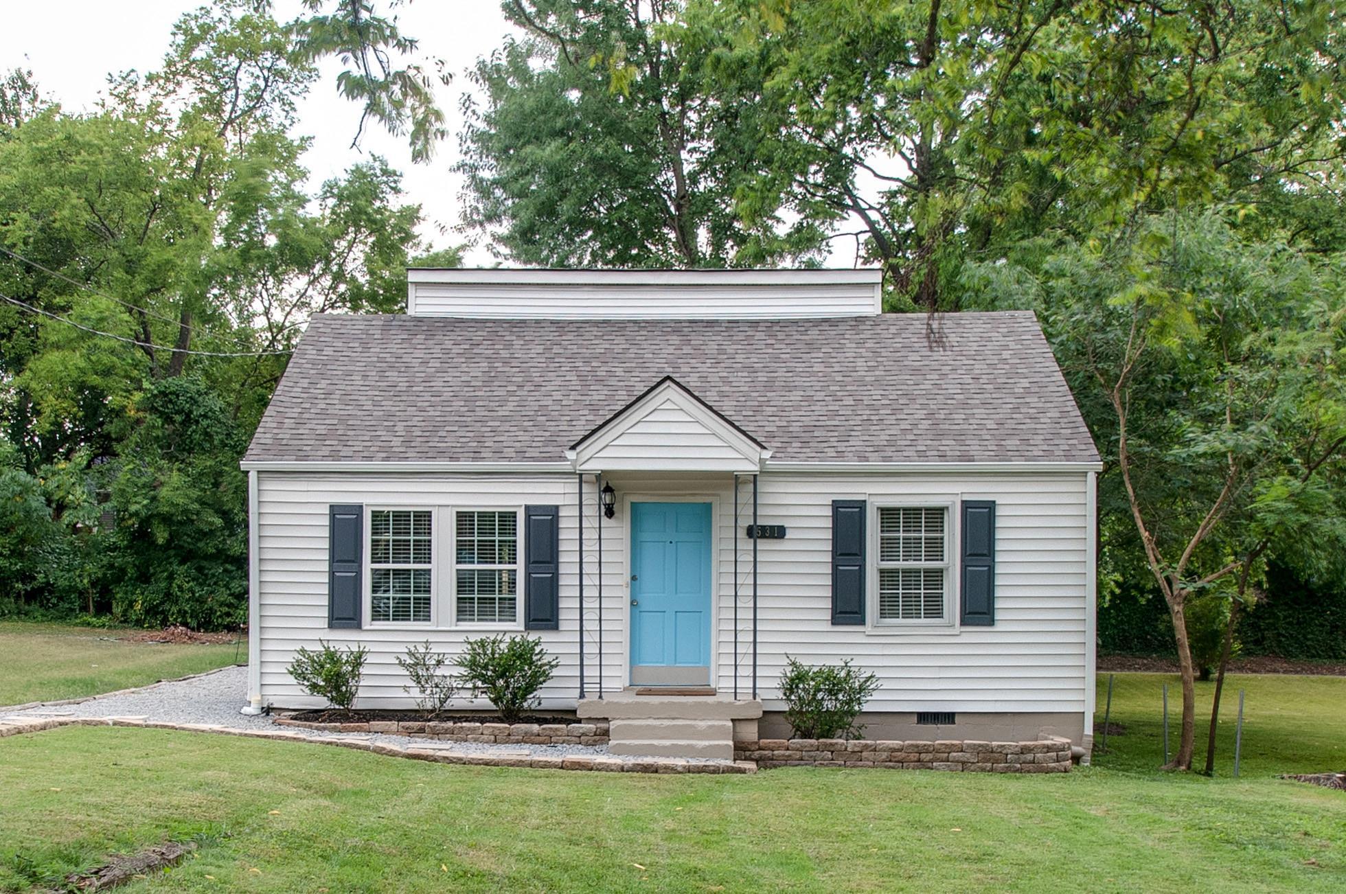 531 Elgin St, Nashville, TN 37211 - Nashville, TN real estate listing