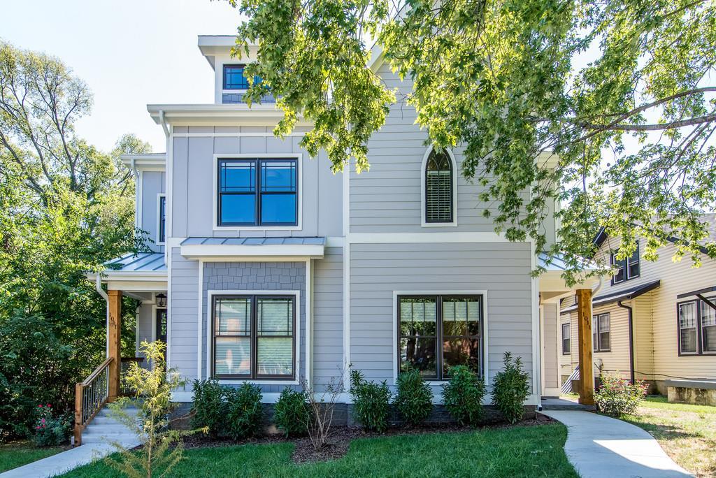 1011B Montrose Ave, Nashville, TN 37204 - Nashville, TN real estate listing