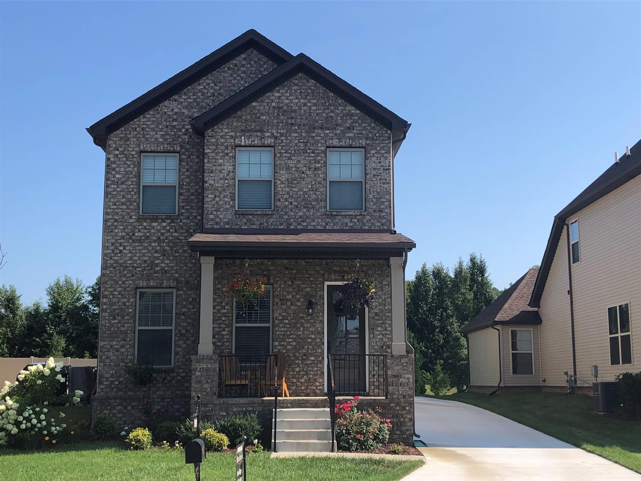 1589 Brockton Ln, Nashville, TN 37221 - Nashville, TN real estate listing