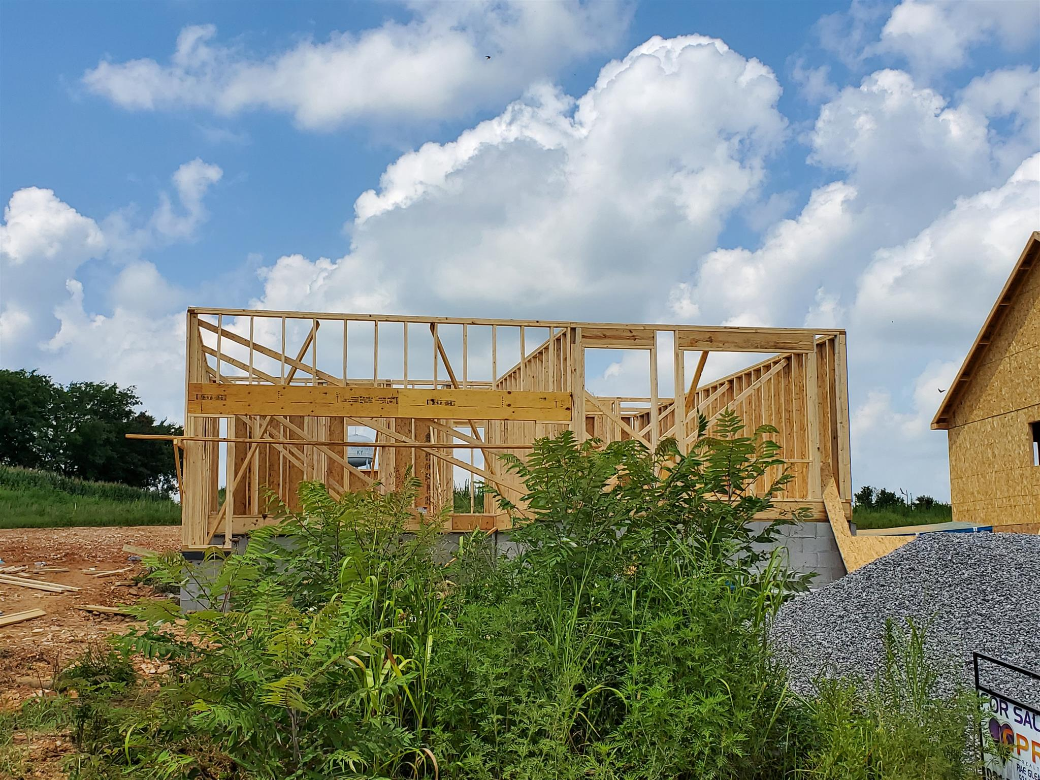 138 Ambridge Street (Lot 15), Oak Grove, KY 42262 - Oak Grove, KY real estate listing