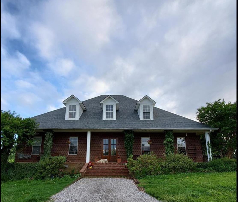 9001 Ella Gallaher Rd, Westpoint, TN 38486 - Westpoint, TN real estate listing