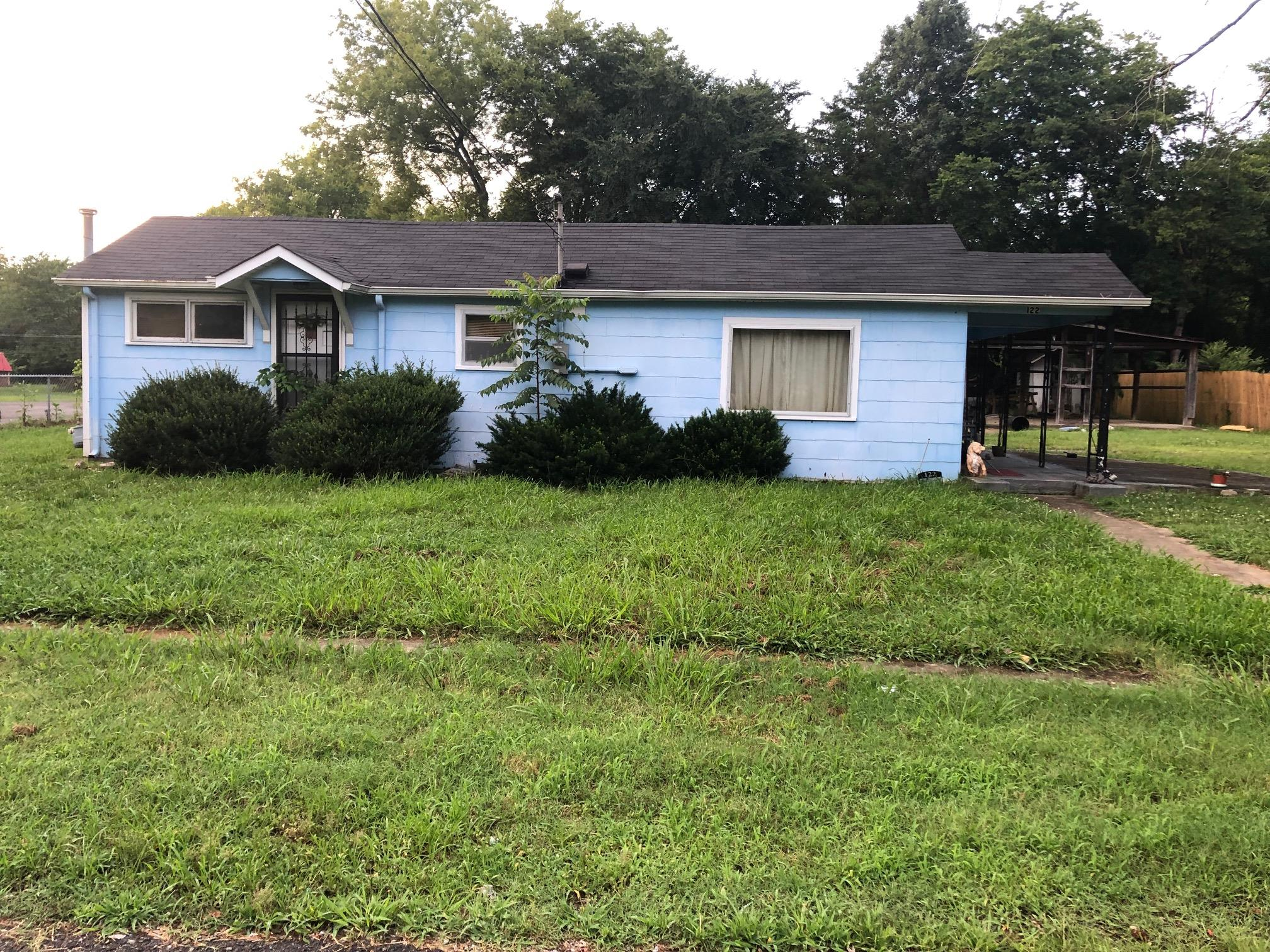 122 Shapard St, Shelbyville, TN 37160 - Shelbyville, TN real estate listing