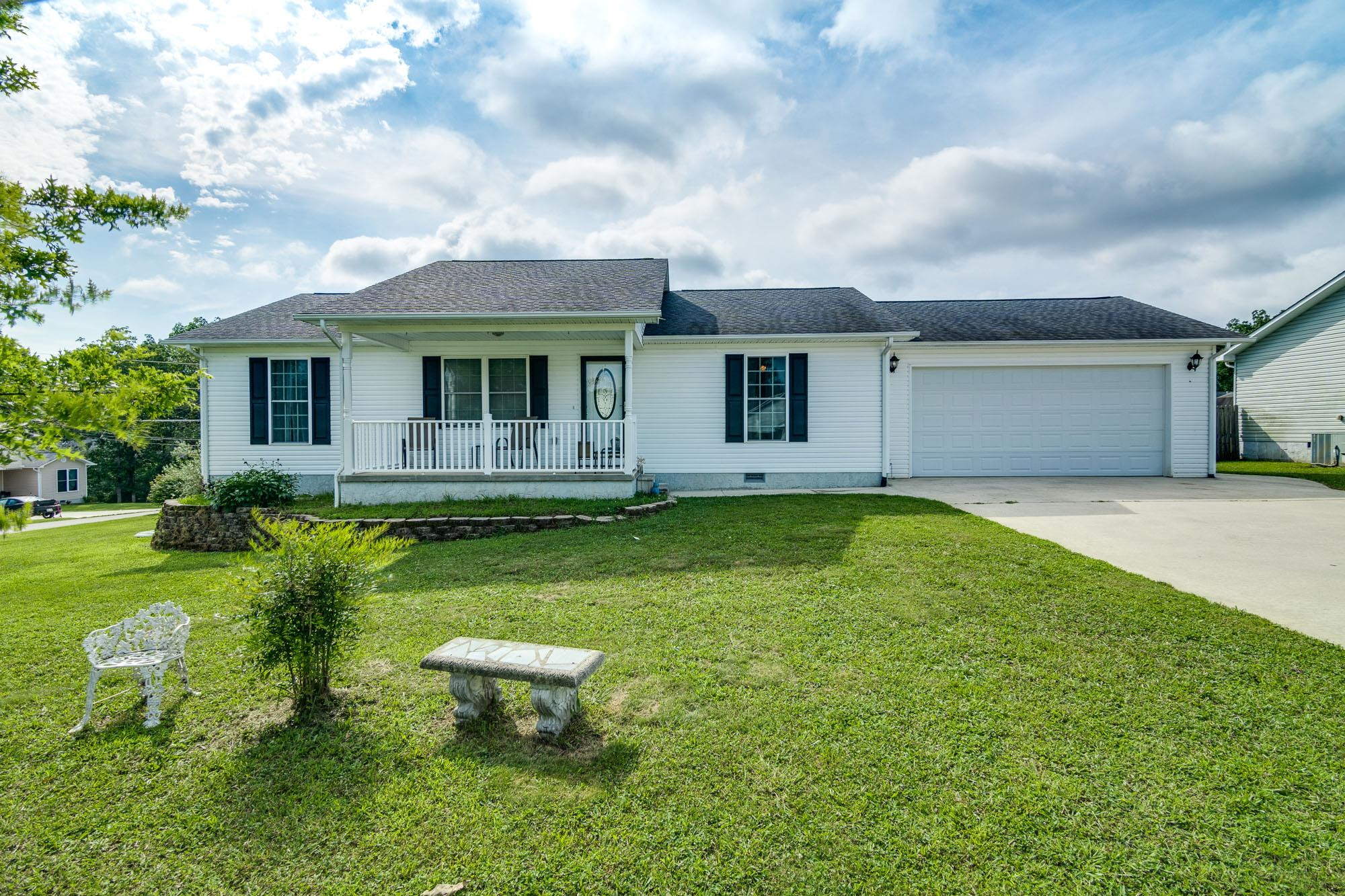 136 Hunter Dr, Crossville, TN 38555 - Crossville, TN real estate listing