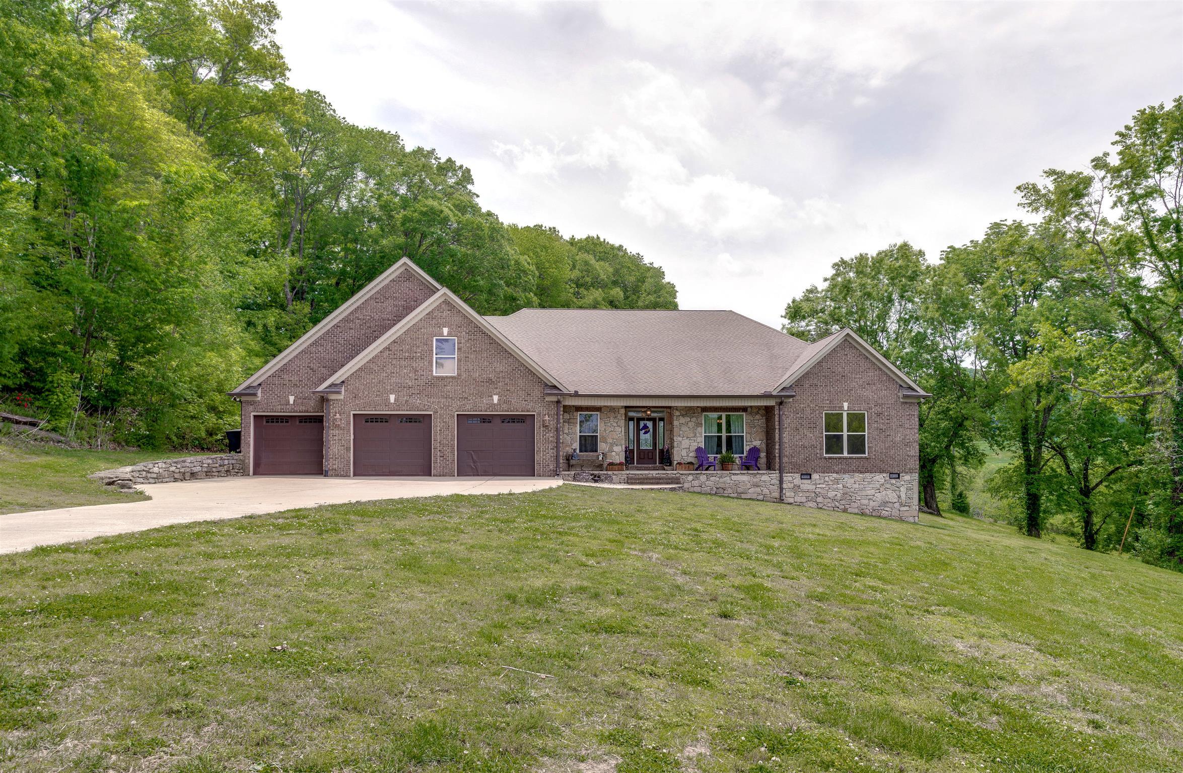 4003 Catheys Creek Rd, Hampshire, TN 38461 - Hampshire, TN real estate listing