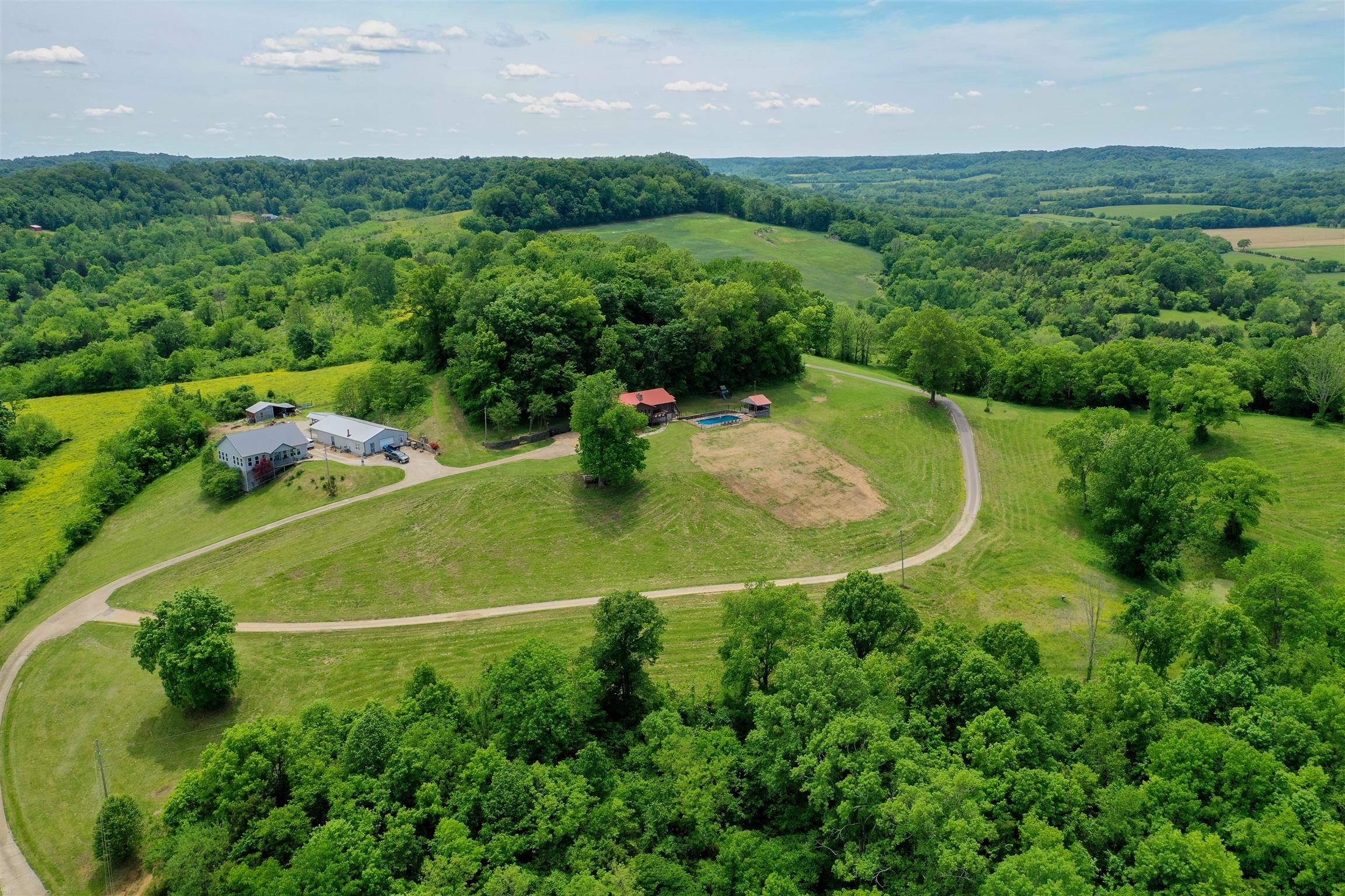 4007 Catheys Creek Rd, Hampshire, TN 38461 - Hampshire, TN real estate listing