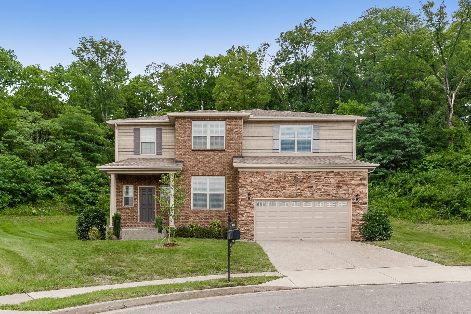 4300 Luke Ct, Antioch, TN 37013 - Antioch, TN real estate listing