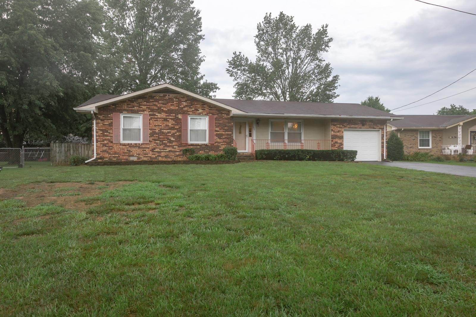 527 Sands Drive, Hopkinsville, KY 42240 - Hopkinsville, KY real estate listing