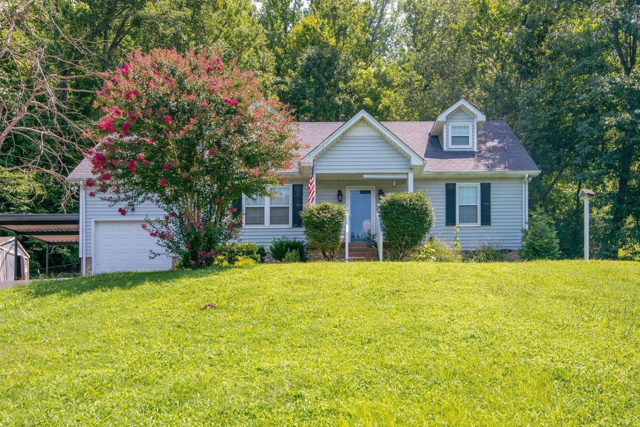 4647 Whites Creek Pike, Whites Creek, TN 37189 - Whites Creek, TN real estate listing