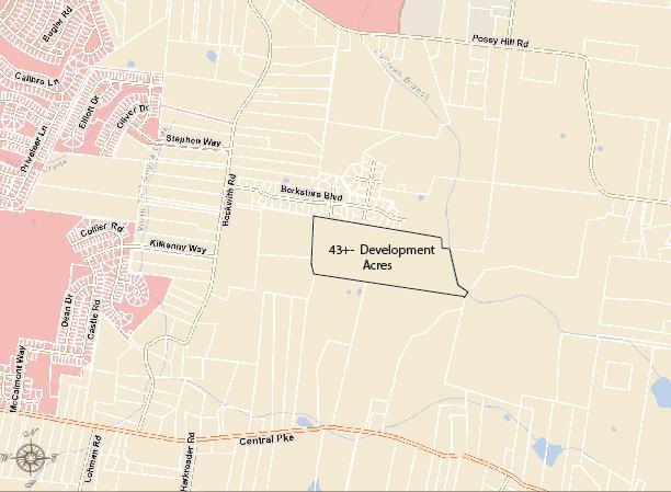 1460 Posey Hill Rd, Mount Juliet, TN 37122 - Mount Juliet, TN real estate listing