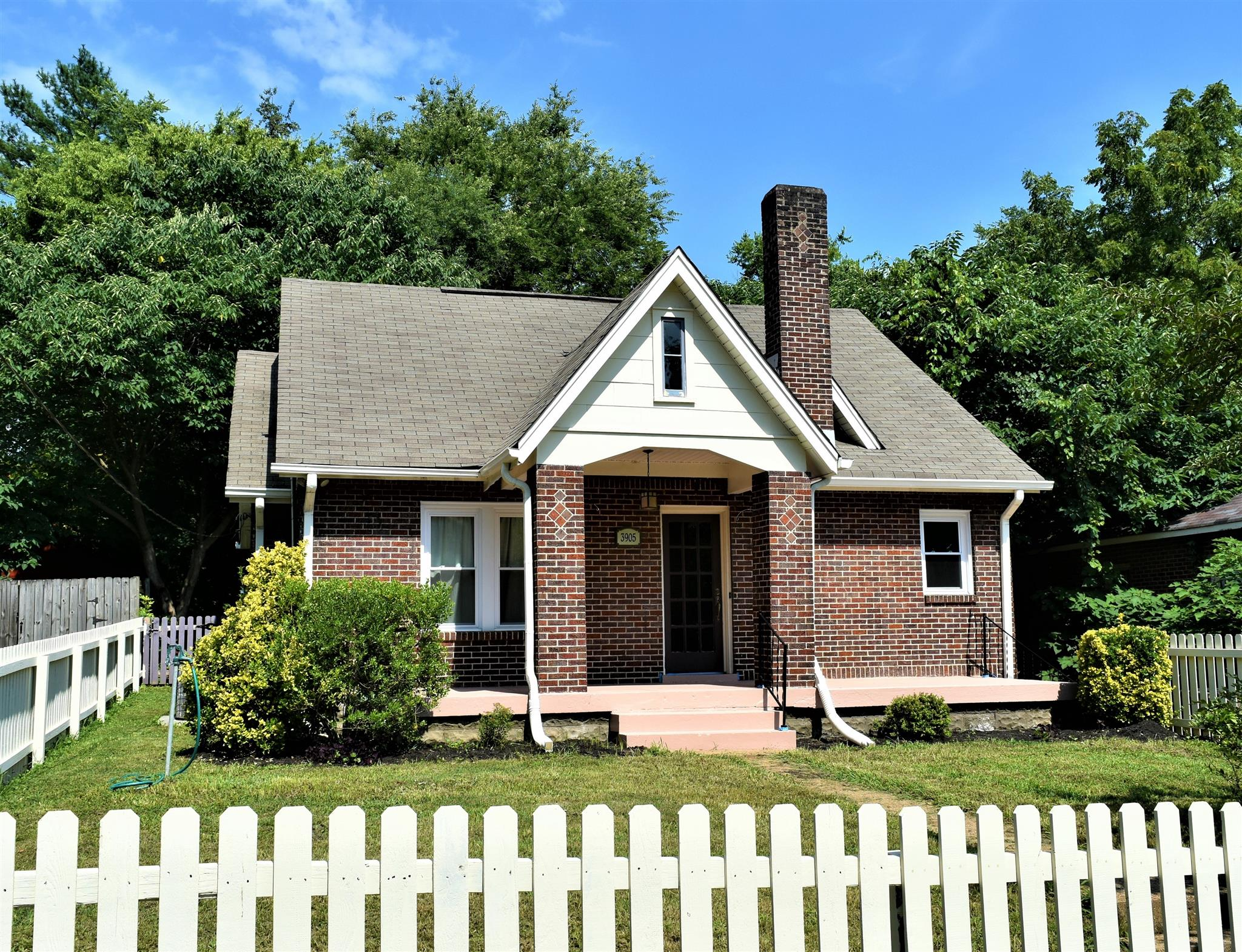 3905 Katherine St, Nashville, TN 37216 - Nashville, TN real estate listing
