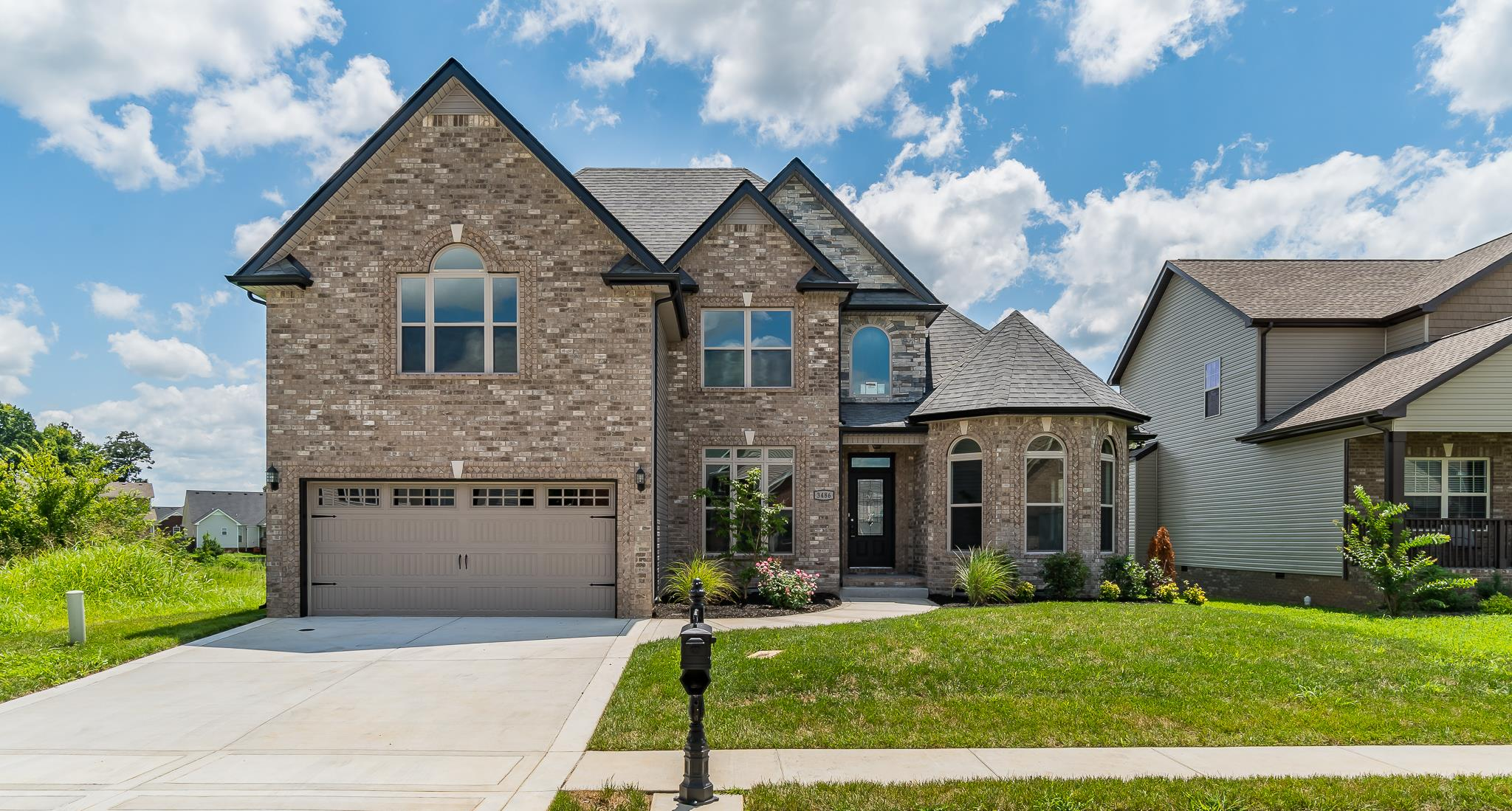 158 Fields of Northmeade, Clarksville, TN 37042 - Clarksville, TN real estate listing