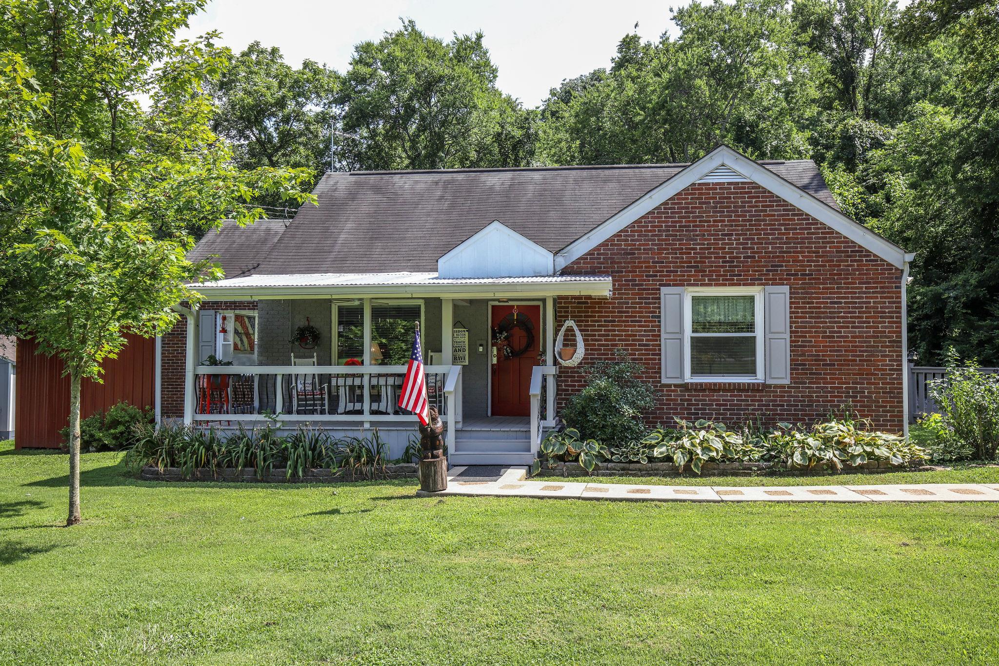 405 Moss Trl, Goodlettsville, TN 37072 - Goodlettsville, TN real estate listing