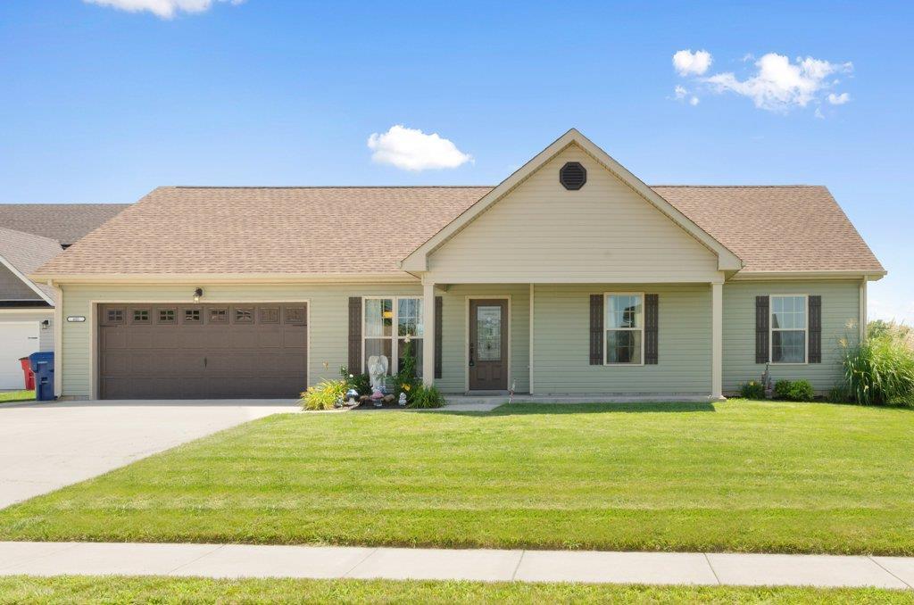 401 Calamian Ct, Clarksville, TN 37040 - Clarksville, TN real estate listing