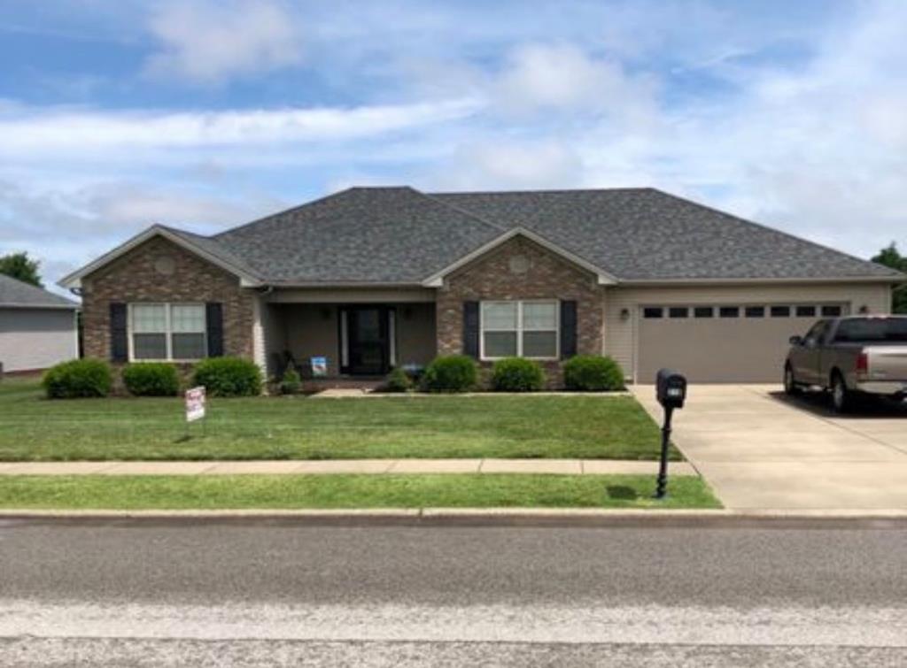 218 Westminster , Hopkinsville, KY 42240 - Hopkinsville, KY real estate listing