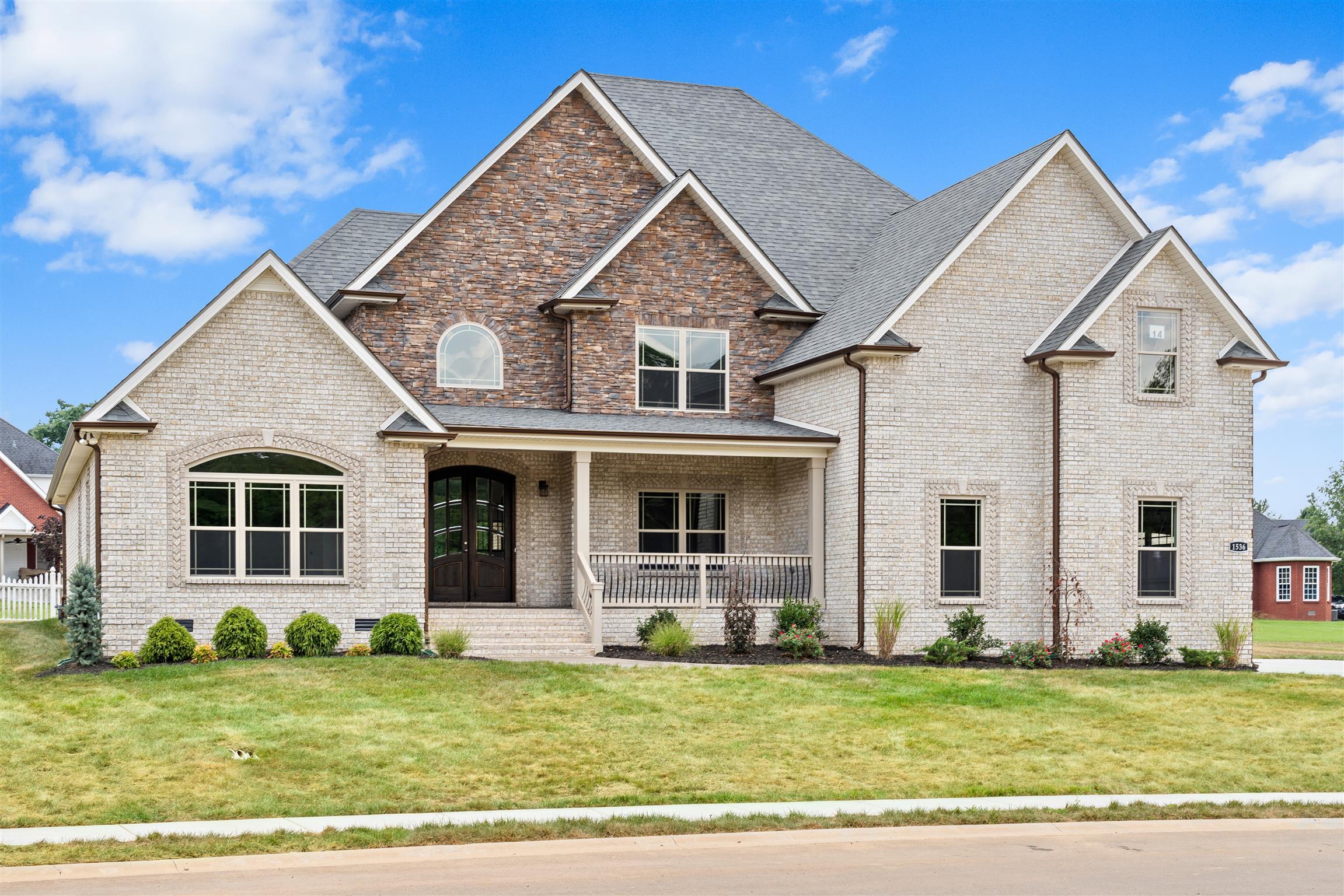 14 Savannah Glen, Clarksville, TN 37043 - Clarksville, TN real estate listing