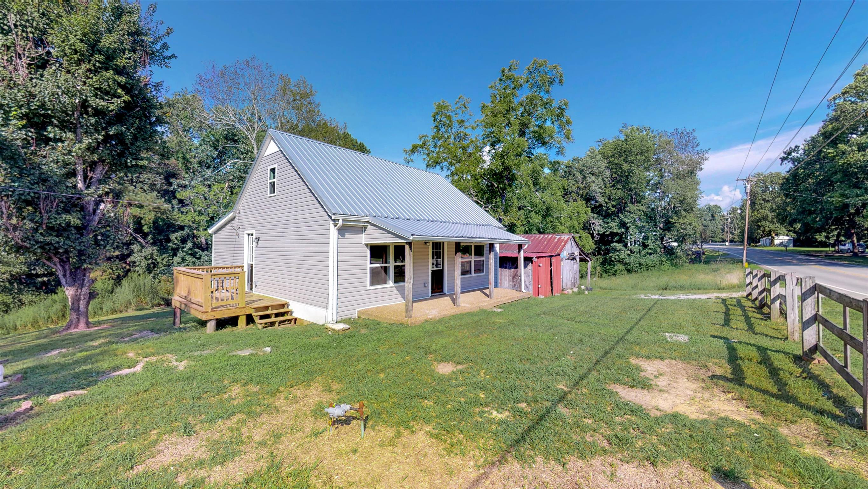 1433 Highway 49, Erin, TN 37061 - Erin, TN real estate listing