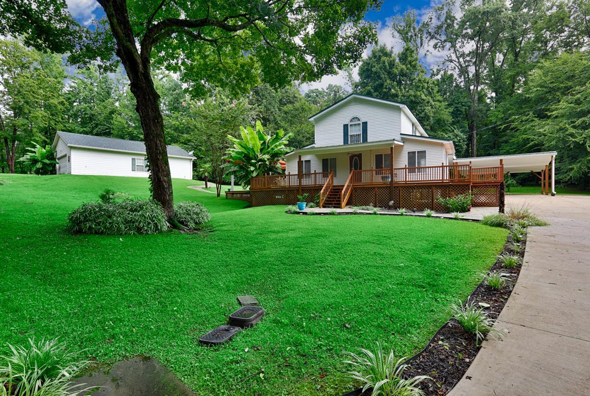 73 Elk River Shores Dr, Rogersville, AL 35652 - Rogersville, AL real estate listing