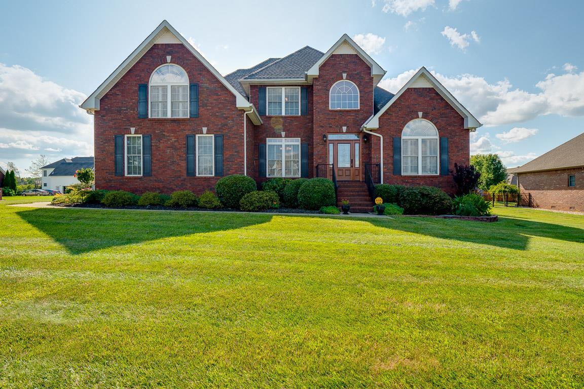 879 Iron Wood Cir, Clarksville, TN 37043 - Clarksville, TN real estate listing