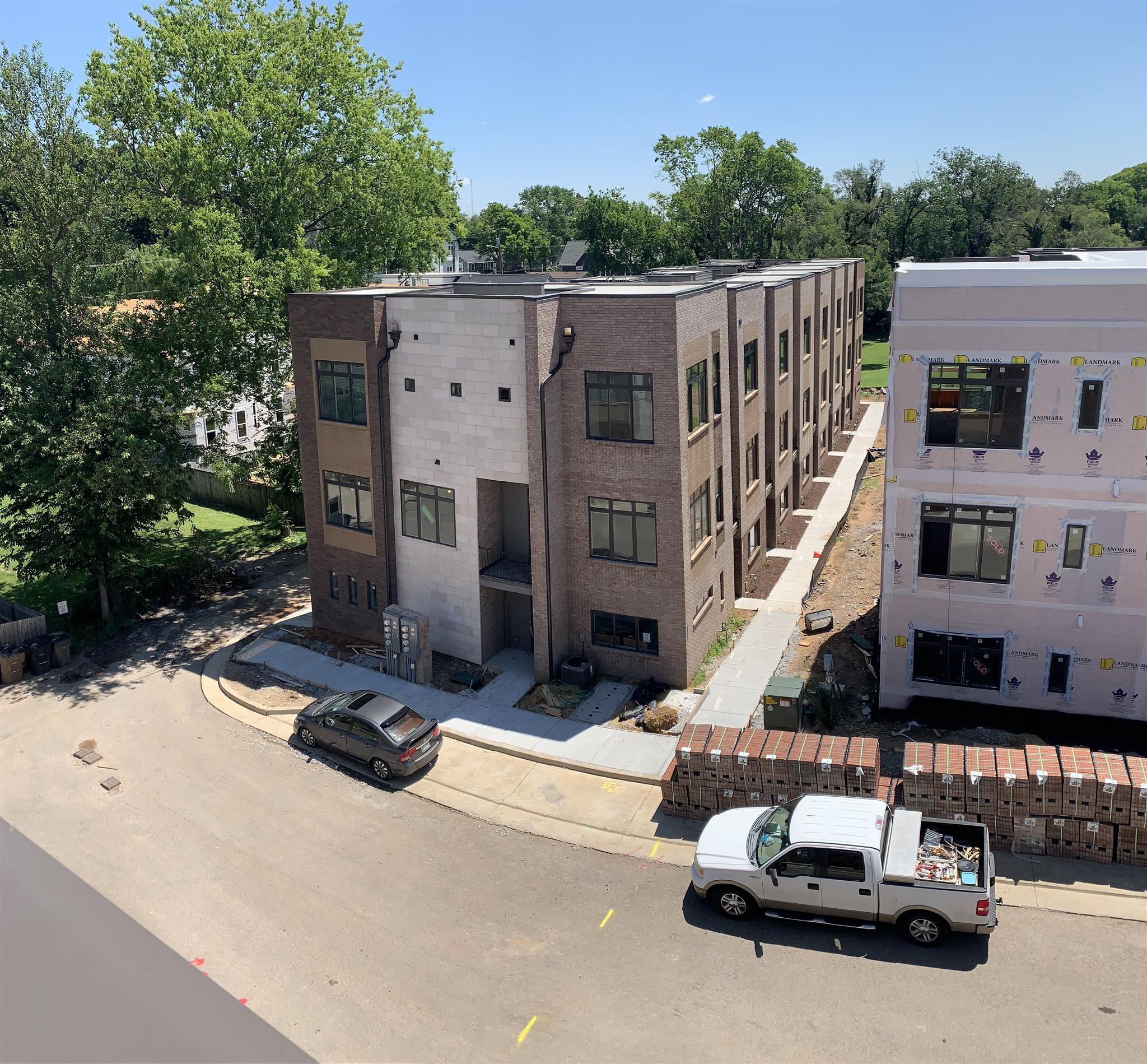 514 Southgate Ave Lot 19, Nashville, TN 37203 - Nashville, TN real estate listing
