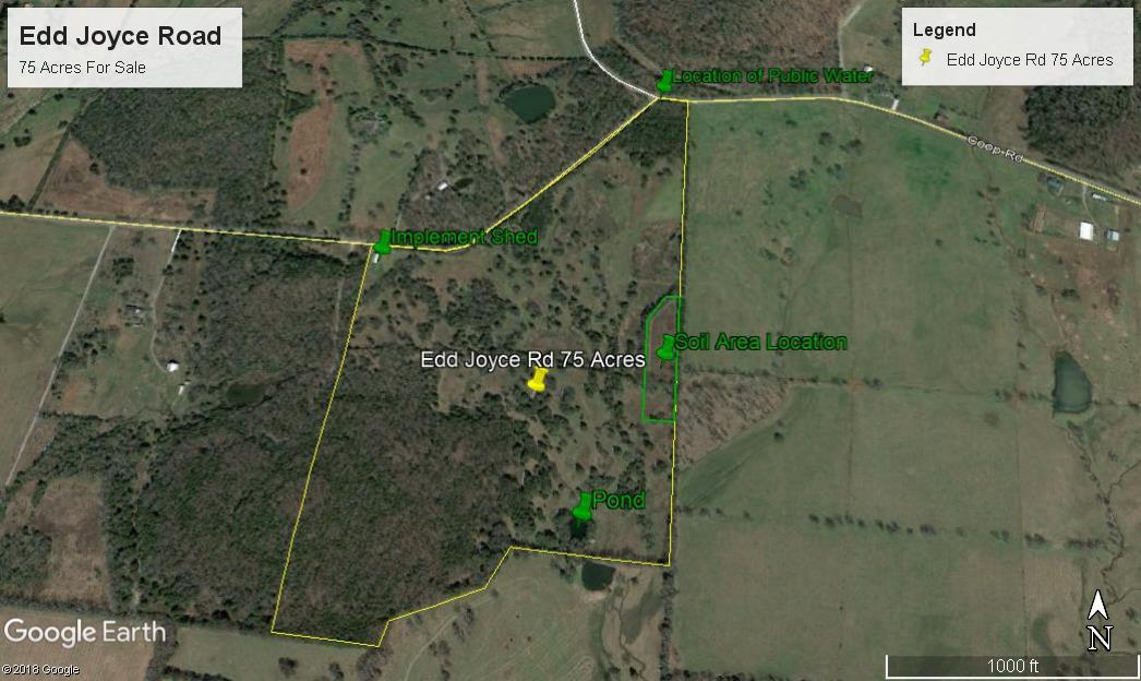 265 Edd Joyce Rd Property Photo - Bell Buckle, TN real estate listing