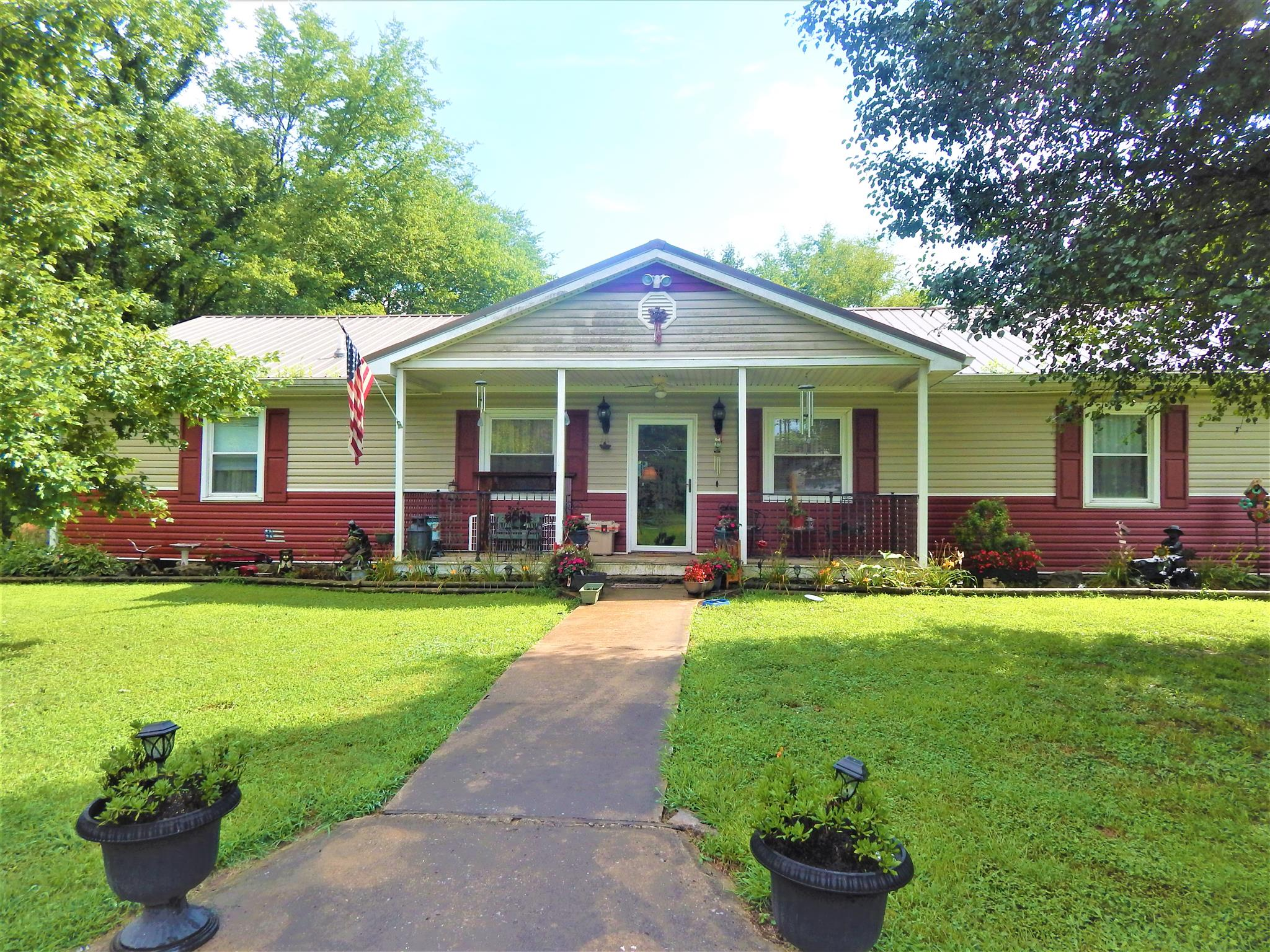184 Wabash Rd, Mulberry, TN 37359 - Mulberry, TN real estate listing
