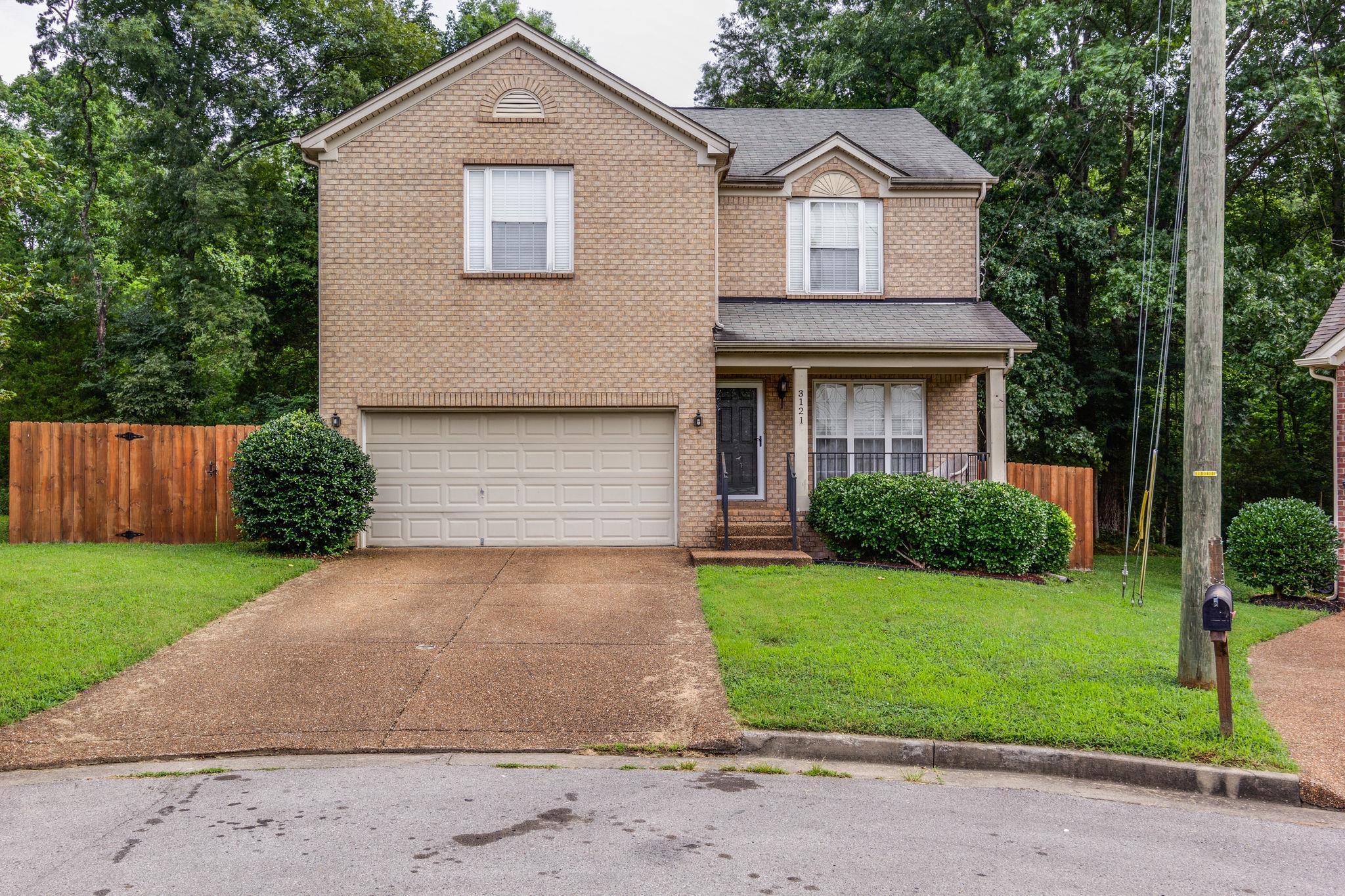 3121 Demetros Pl, Nashville, TN 37217 - Nashville, TN real estate listing