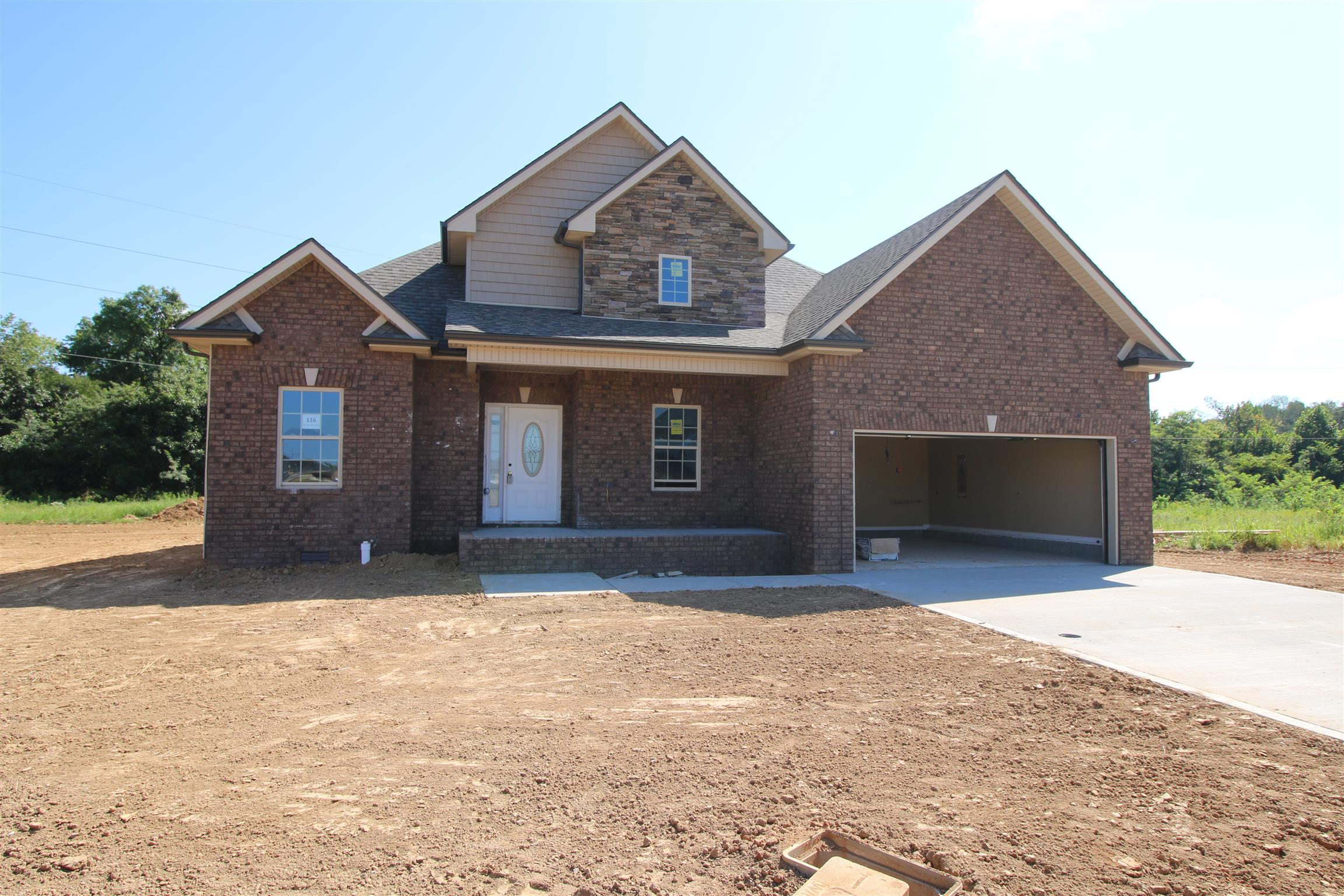 116 The Groves at Hearthstone, Clarksville, TN 37040 - Clarksville, TN real estate listing