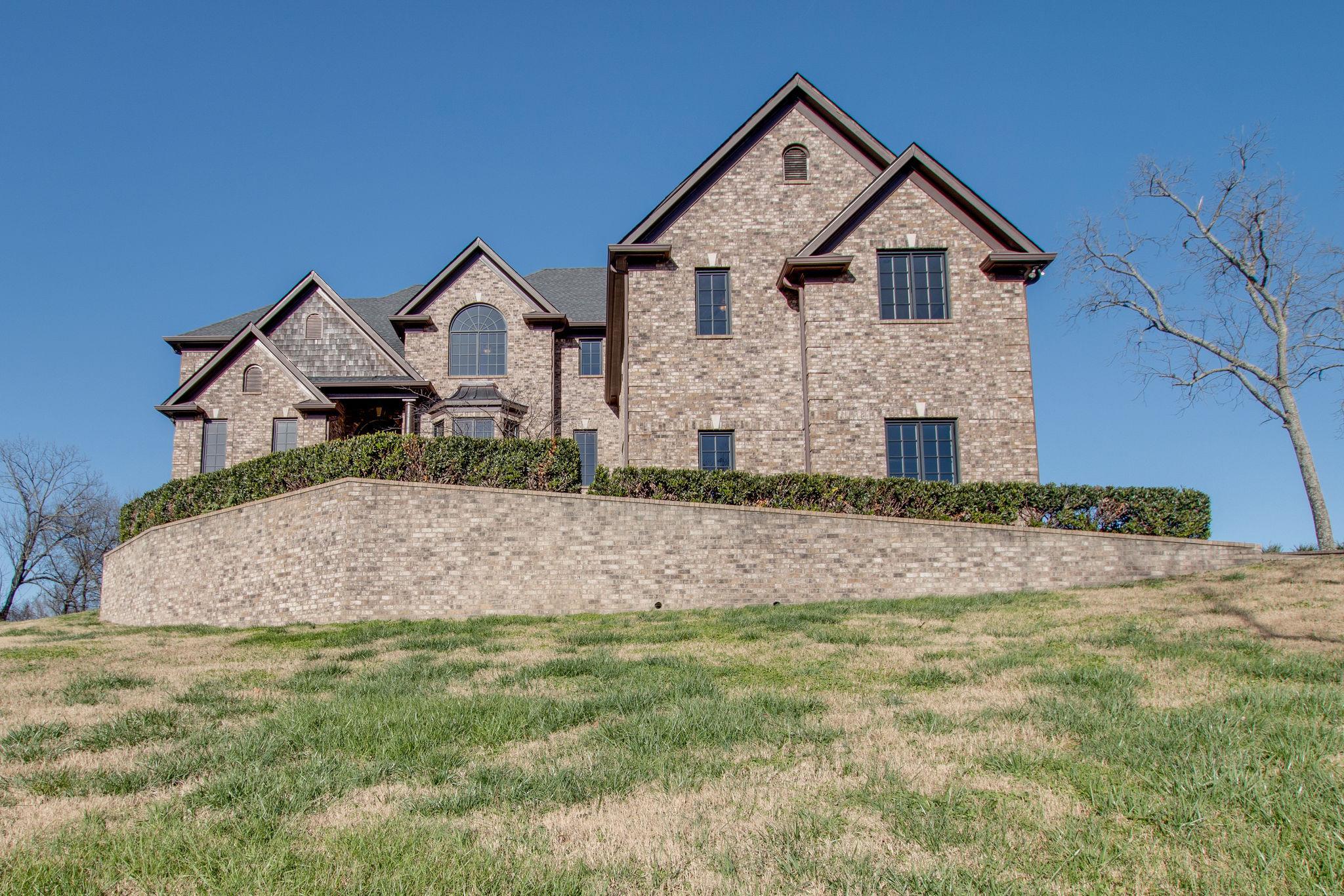 9840 Sam Donald Rd, Nolensville, TN 37135 - Nolensville, TN real estate listing