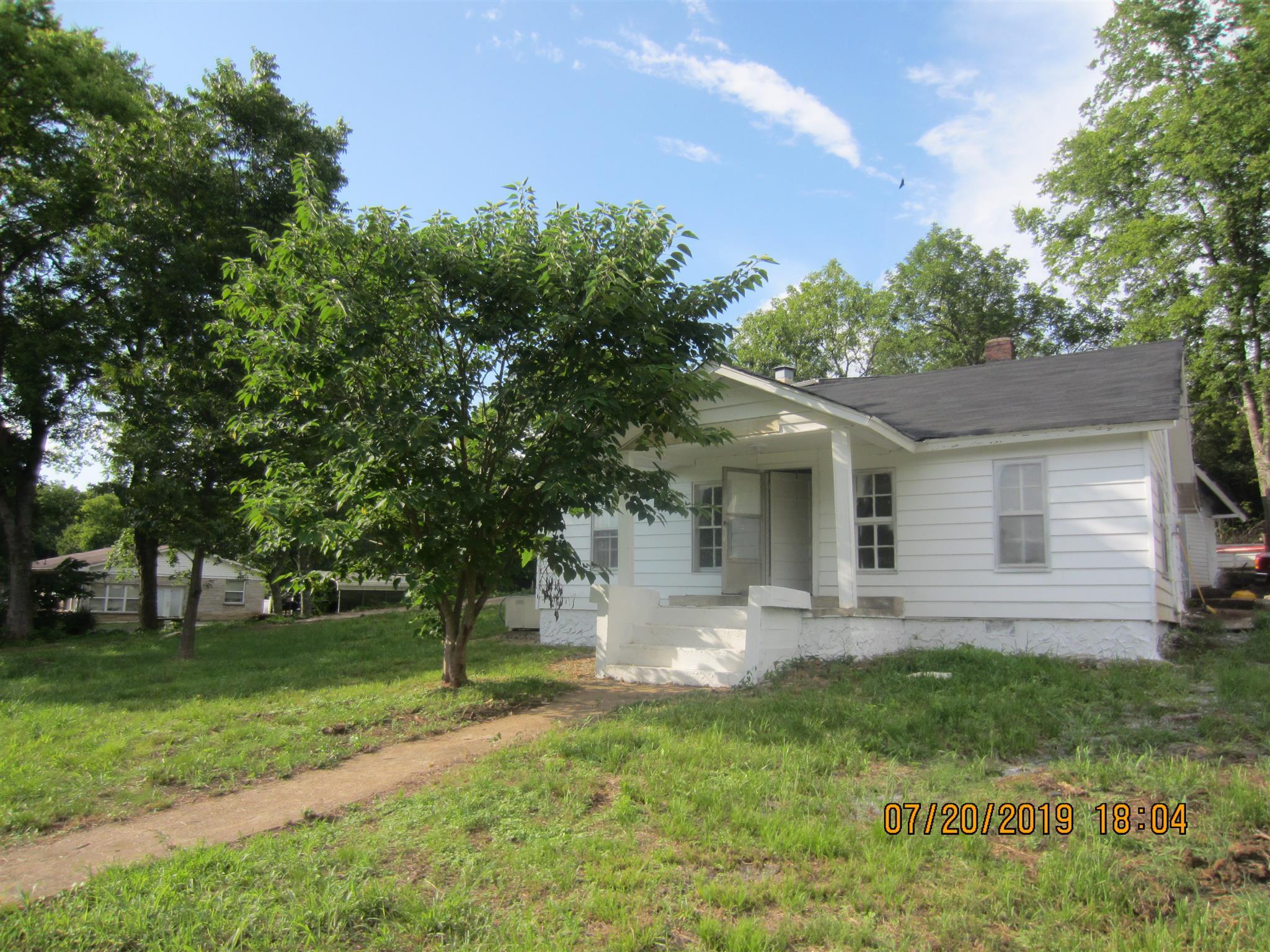 6331 Elkton Pike, Prospect, TN 38477 - Prospect, TN real estate listing