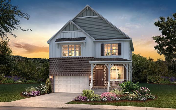 206 Disley Way Lot 132 Madison, Murfreesboro, TN 37128 - Murfreesboro, TN real estate listing