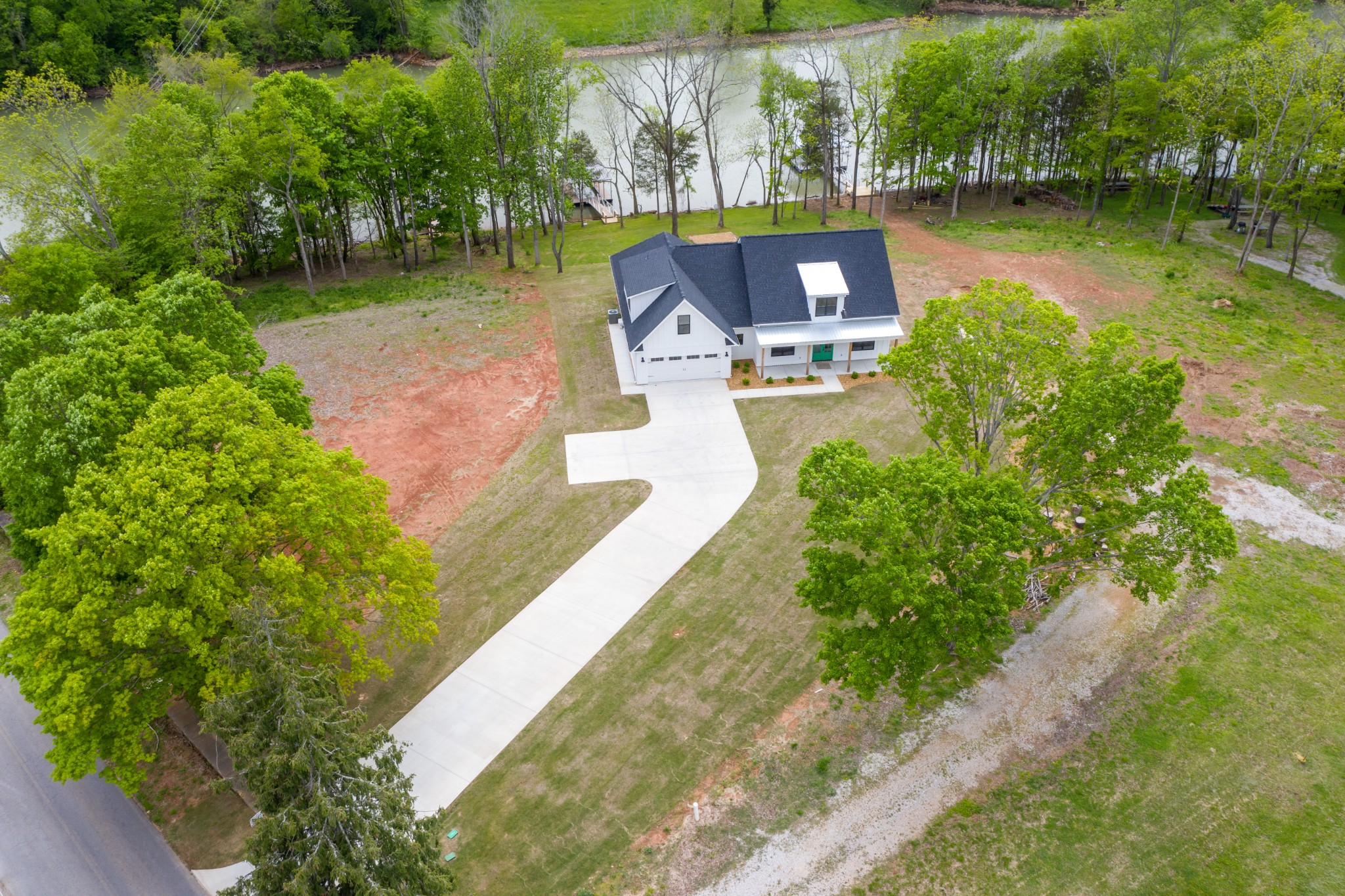107 Sharp Springs Road , Winchester, TN 37398 - Winchester, TN real estate listing