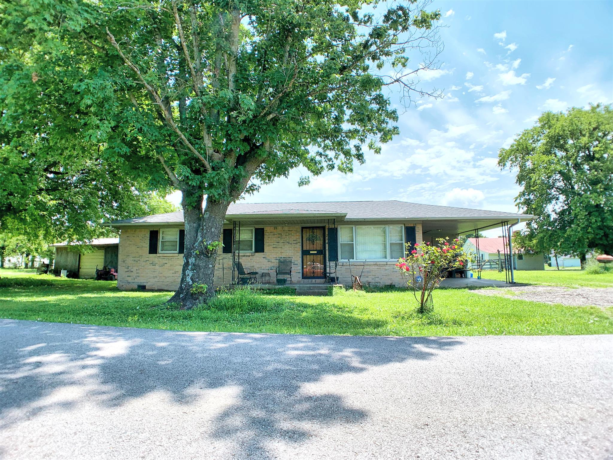 214 Second Waco St, Lynnville, TN 38472 - Lynnville, TN real estate listing