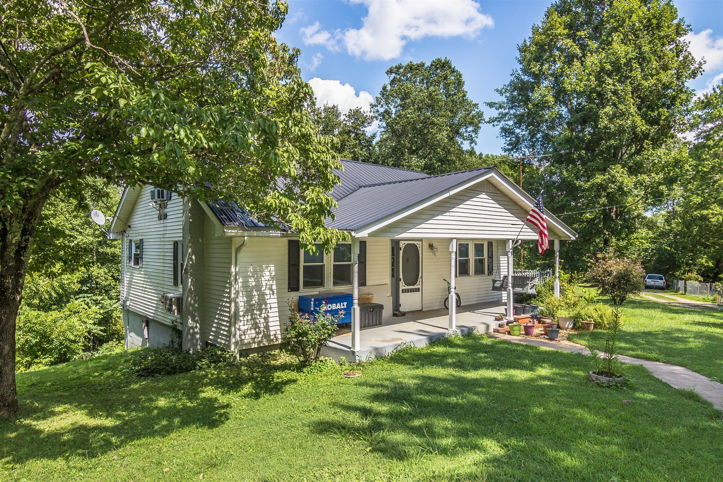 470 Ernest Phann Ln, Gainesboro, TN 38562 - Gainesboro, TN real estate listing
