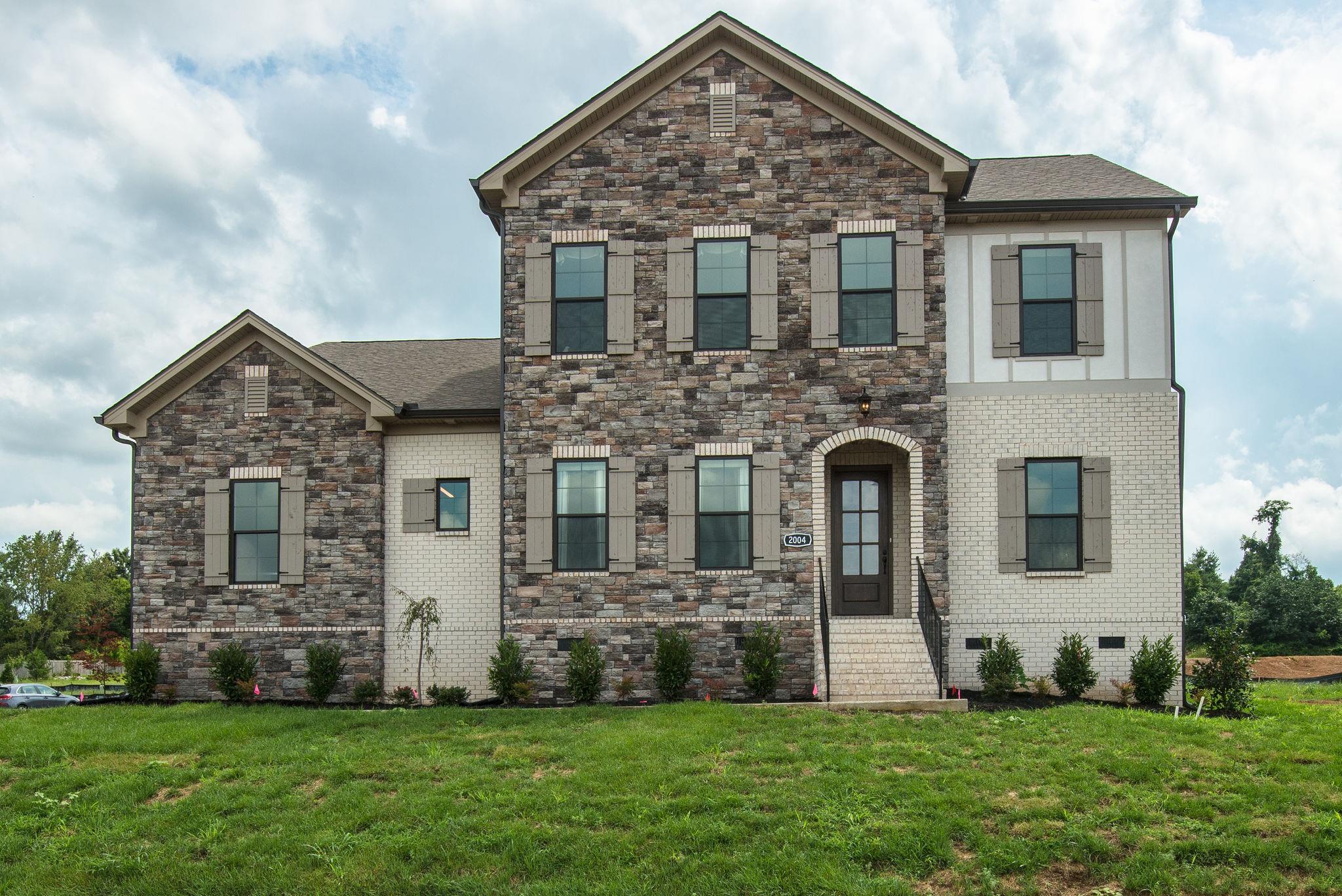 2004 Orange Leaf Circle, Franklin, TN 37067 - Franklin, TN real estate listing