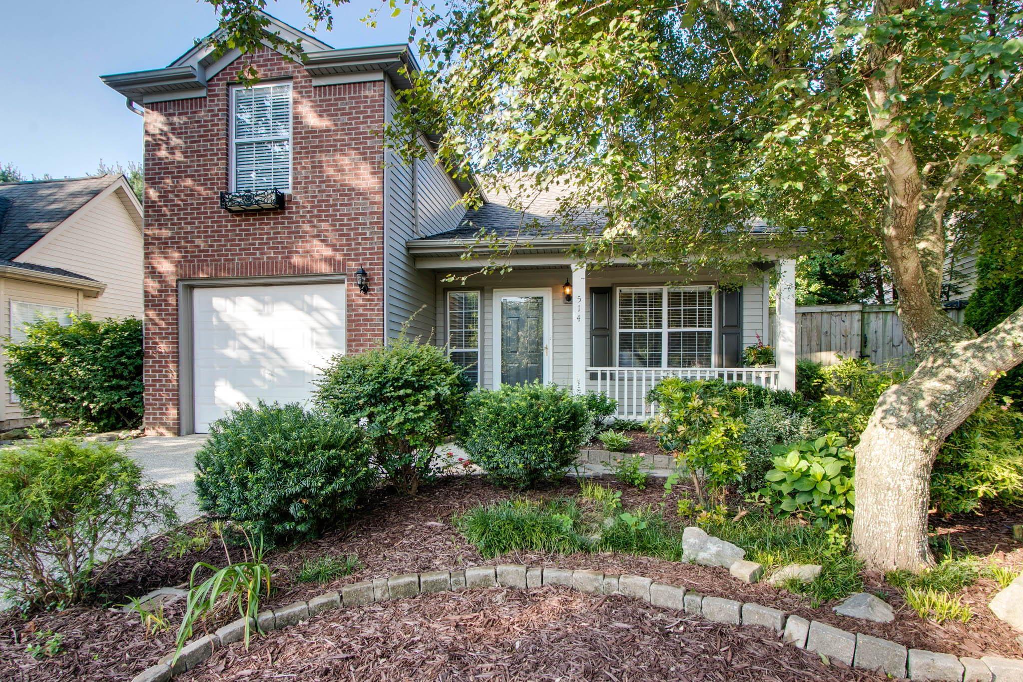 514 Kendall Ct, Franklin, TN 37069 - Franklin, TN real estate listing