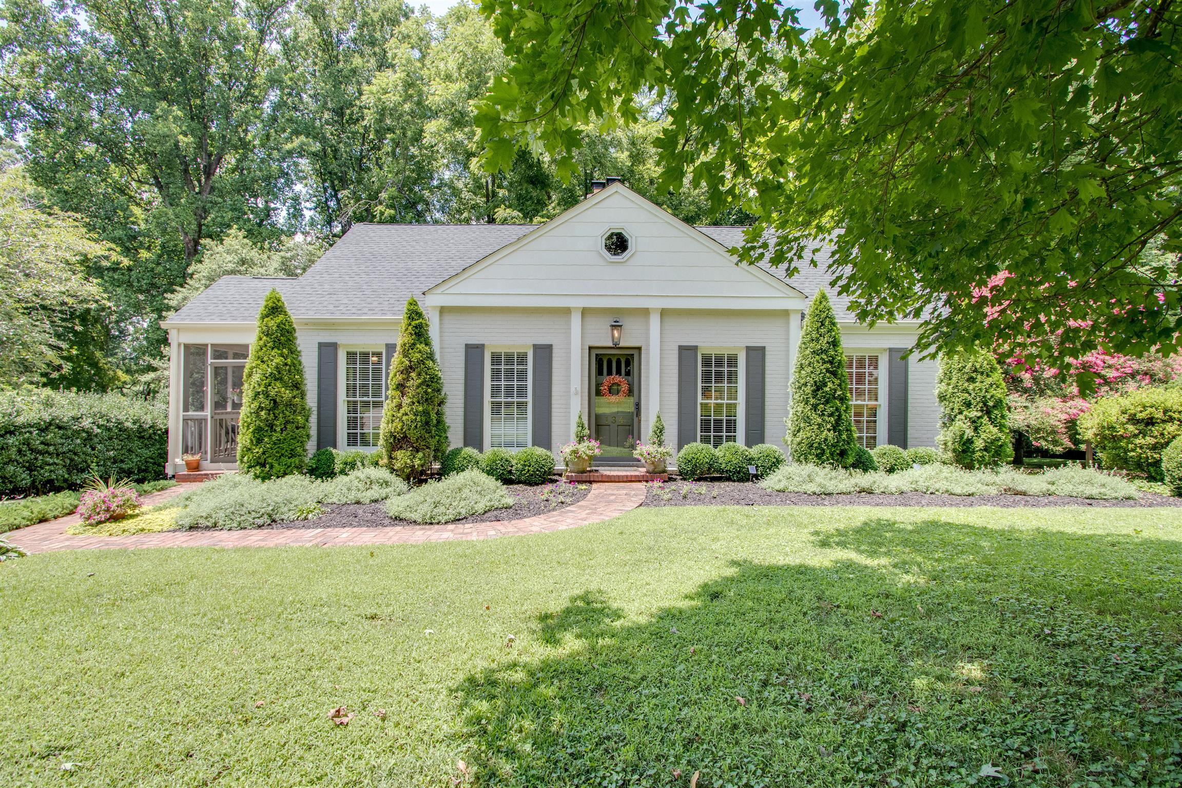 134 Spring Valley Rd, Nashville, TN 37214 - Nashville, TN real estate listing
