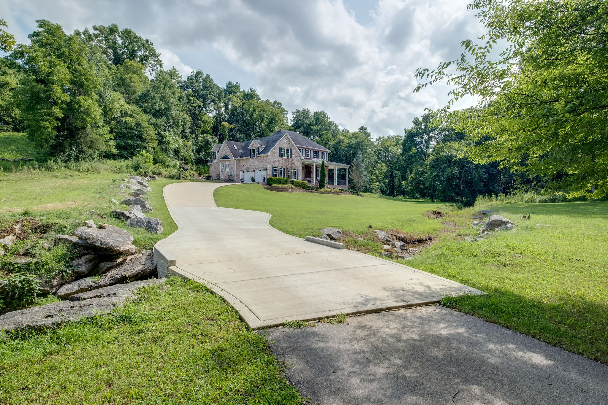 118 Hidden Valley Rd, Arrington, TN 37014 - Arrington, TN real estate listing