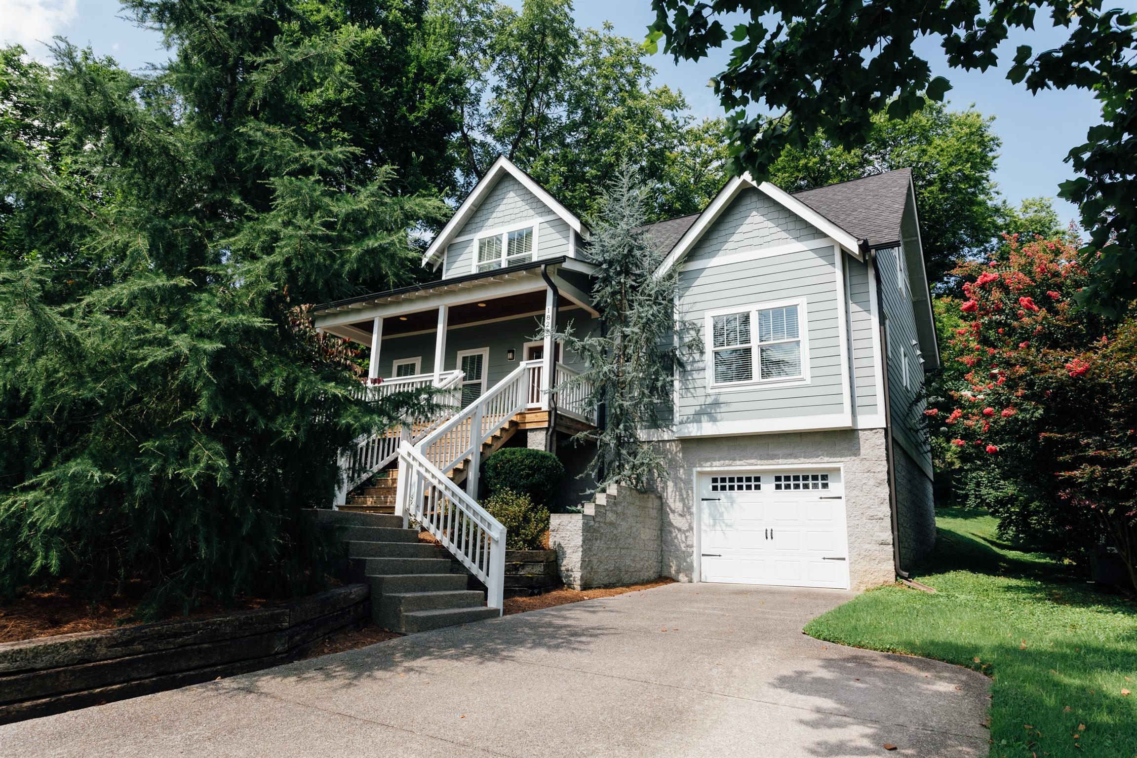 1822 Tammany Dr, Nashville, TN 37216 - Nashville, TN real estate listing