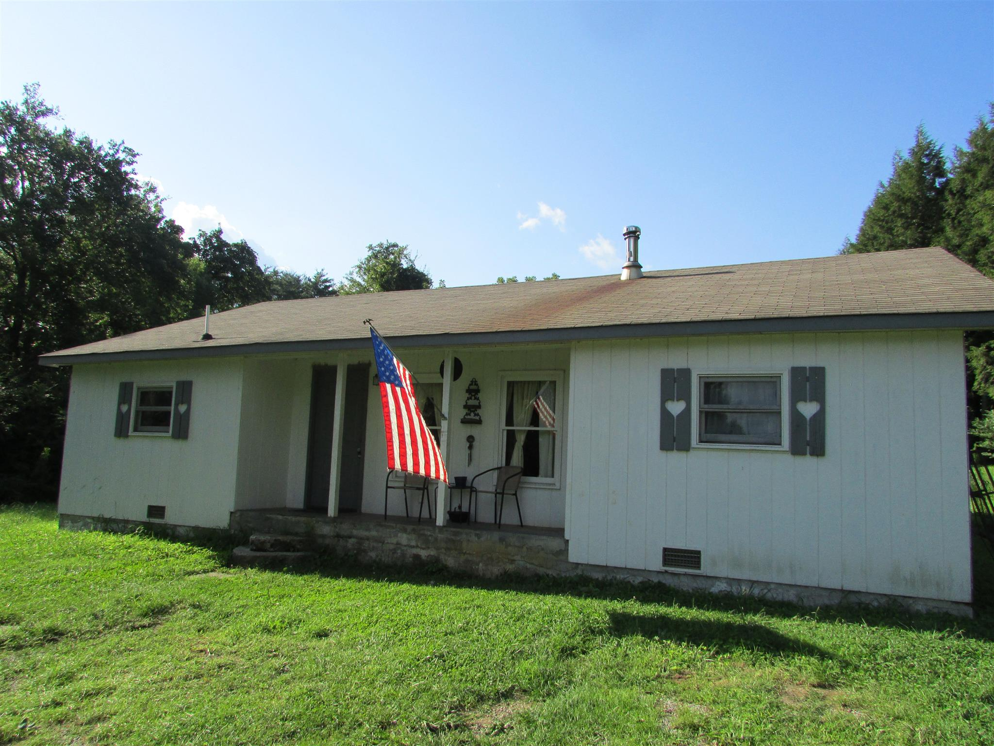 10009 Sr 108, Altamont, TN 37301 - Altamont, TN real estate listing