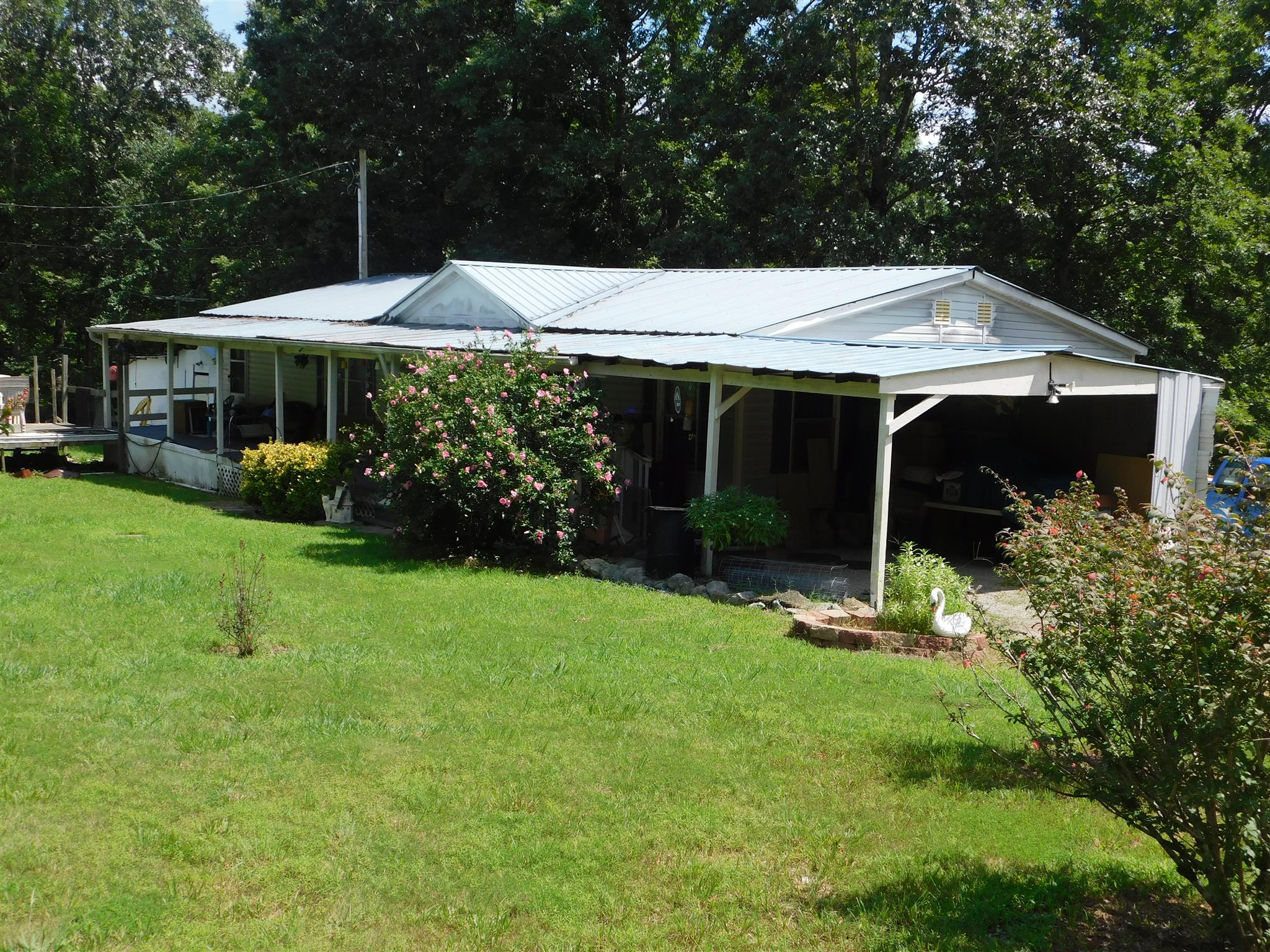 550 Old Highway 13, Waverly, TN 37185 - Waverly, TN real estate listing