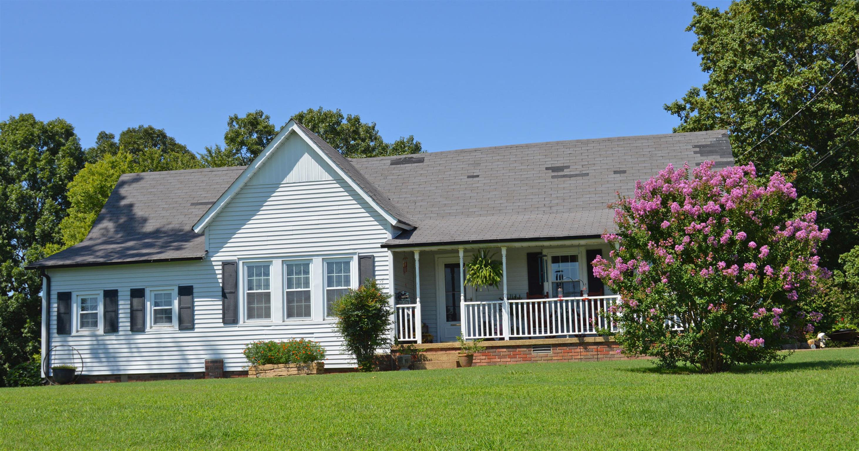 1434 OLD STEWART ROAD, Tennessee Ridge, TN 37178 - Tennessee Ridge, TN real estate listing