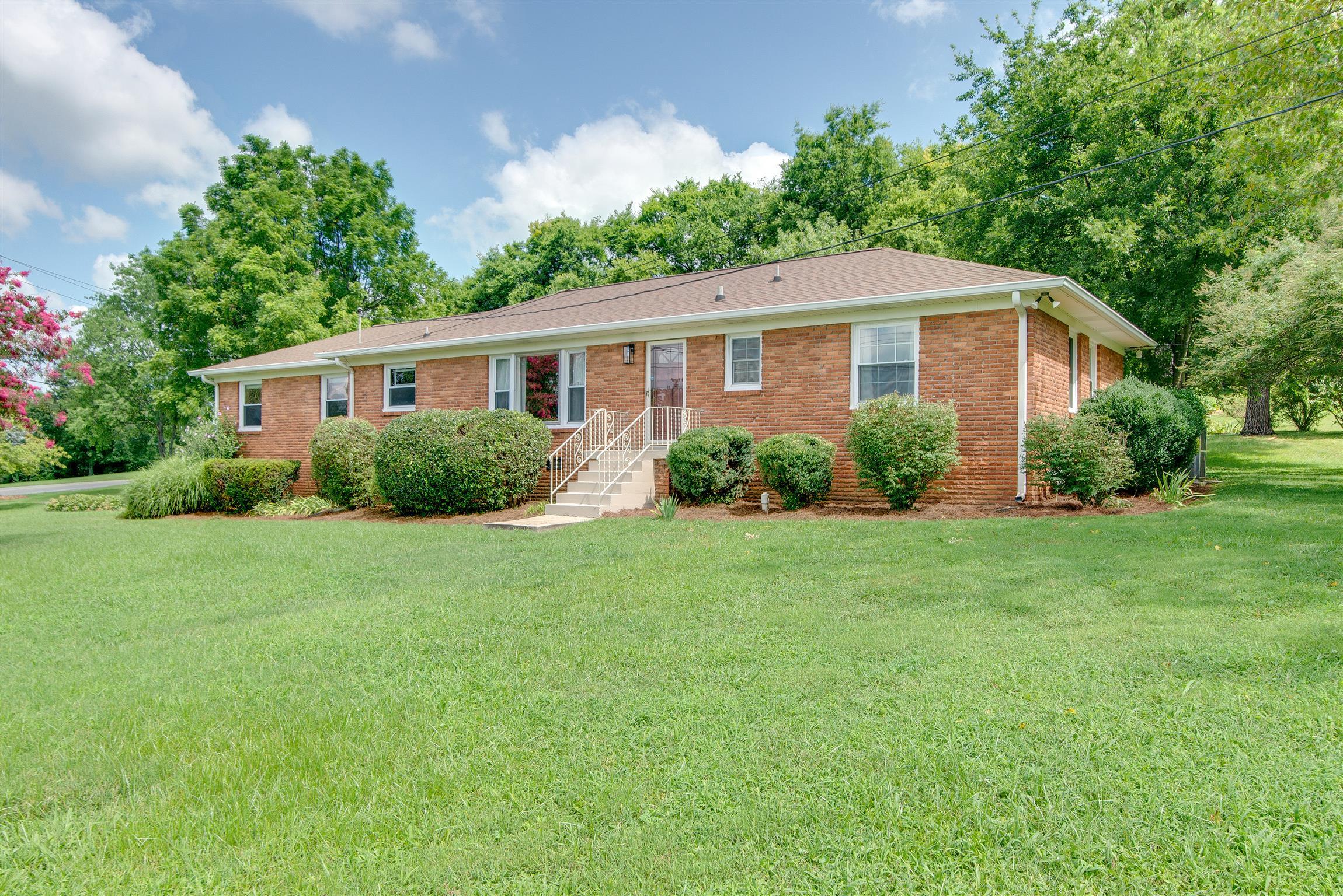 2805 McGavock Pike, Nashville, TN 37214 - Nashville, TN real estate listing