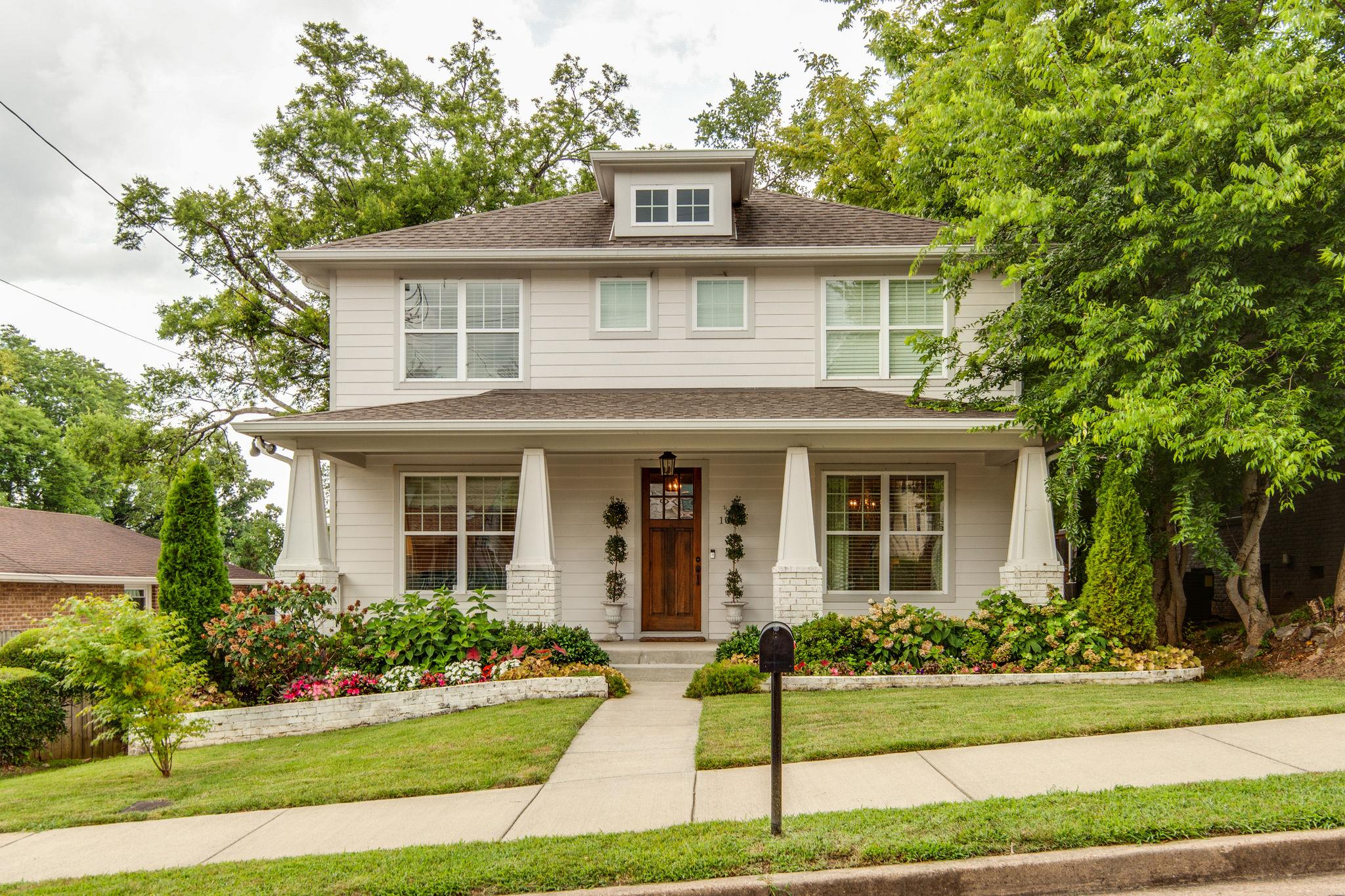 1009 Bate Ave, Nashville, TN 37204 - Nashville, TN real estate listing