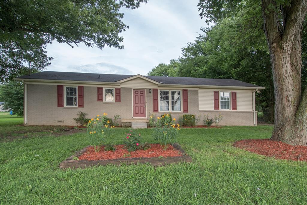 123 Clauson Dr, Columbia, TN 38401 - Columbia, TN real estate listing