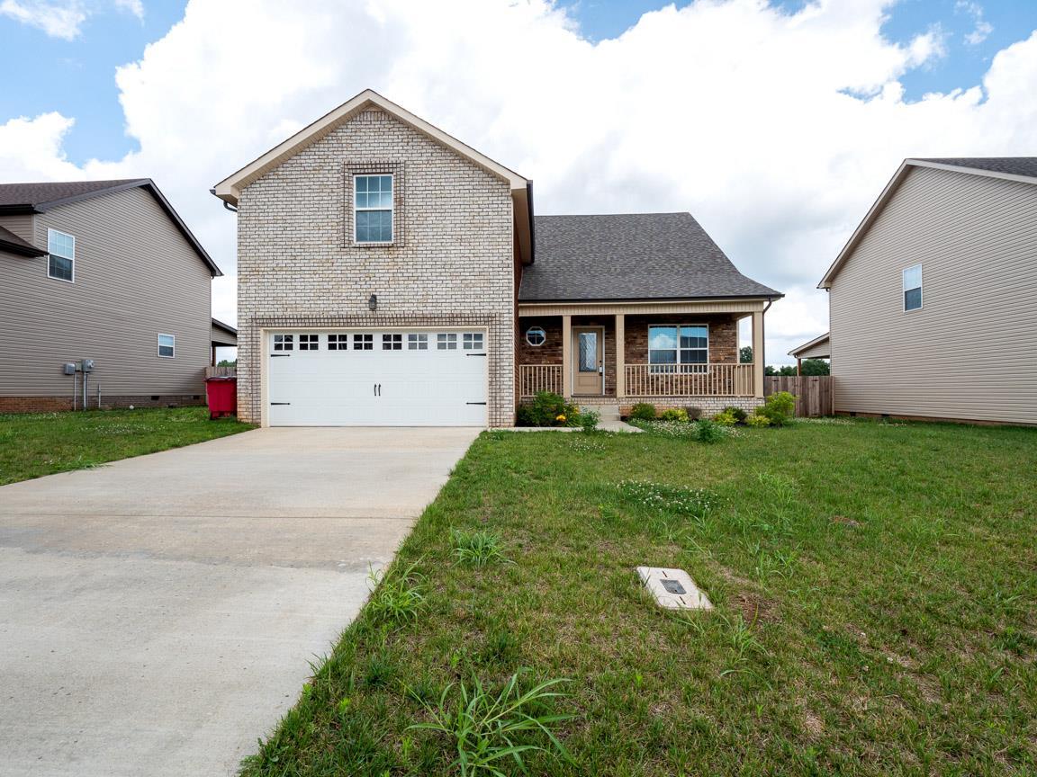 736 Crestone Ln, Clarksville, TN 37042 - Clarksville, TN real estate listing
