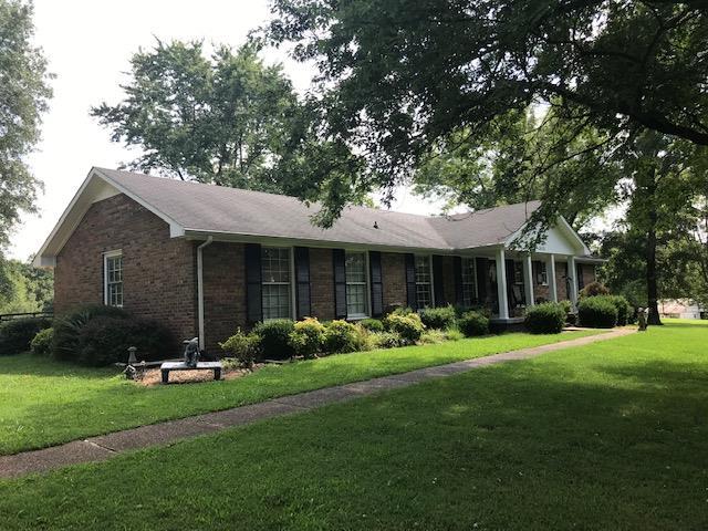 1612 Highway 13, Cunningham, TN 37052 - Cunningham, TN real estate listing