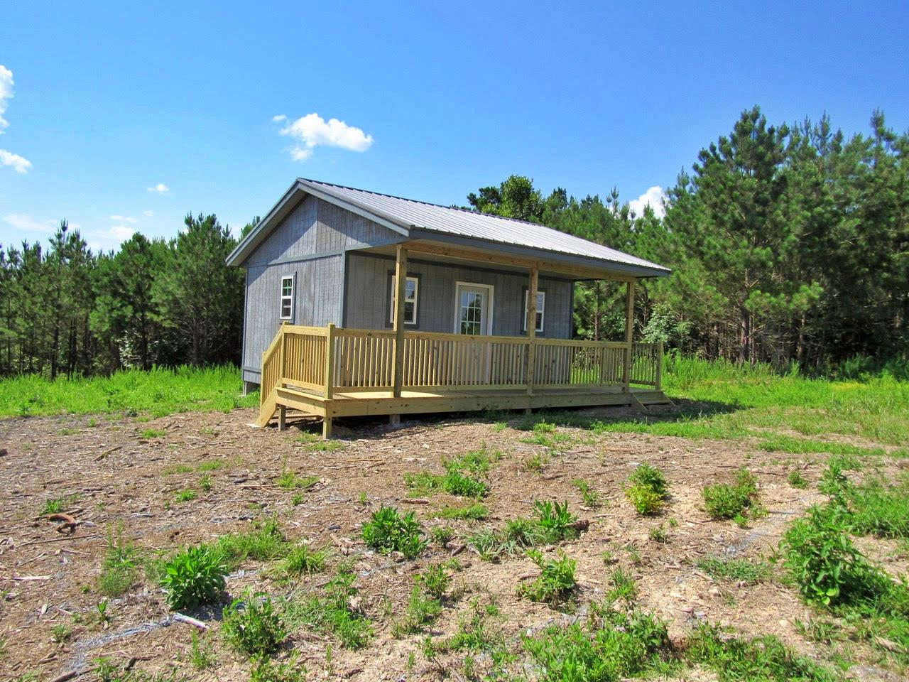 681 Pine Tree Dr, Parsons, TN 38363 - Parsons, TN real estate listing
