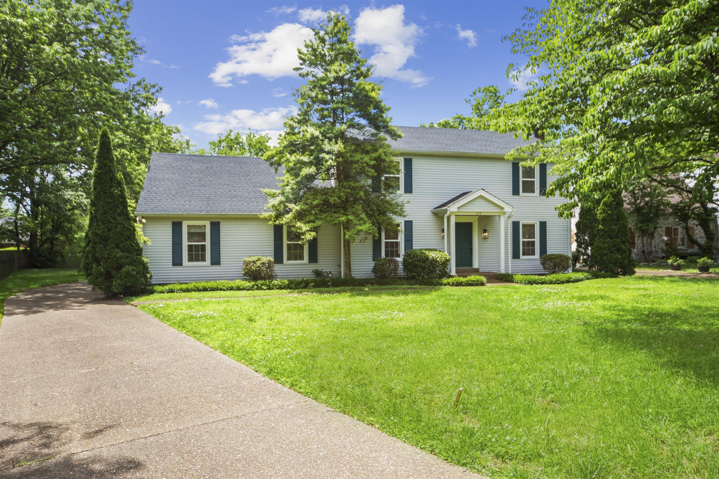 230 Gloucester St, Franklin, TN 37064 - Franklin, TN real estate listing