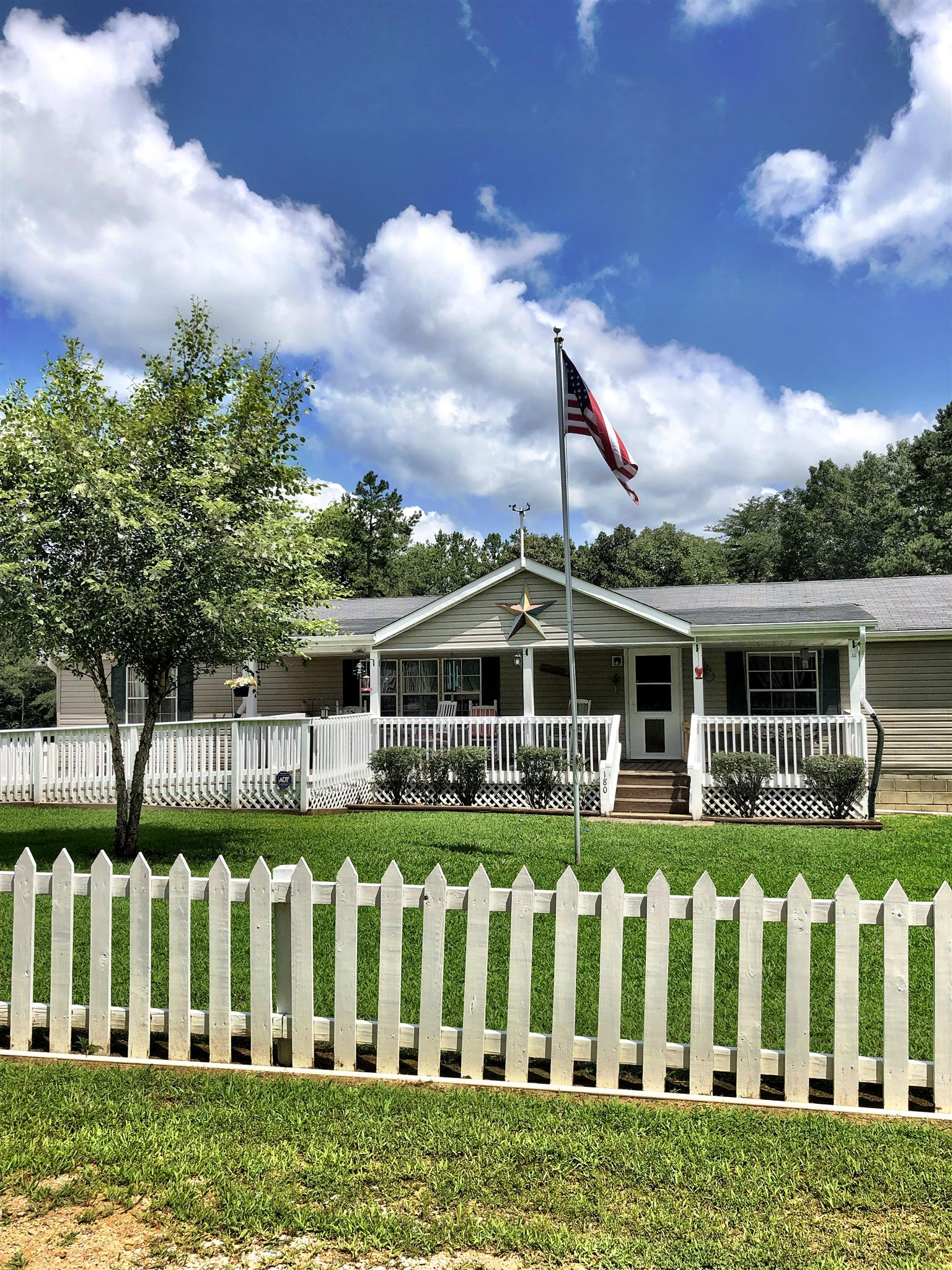 180 Gifford Ln, NE, Hohenwald, TN 38462 - Hohenwald, TN real estate listing