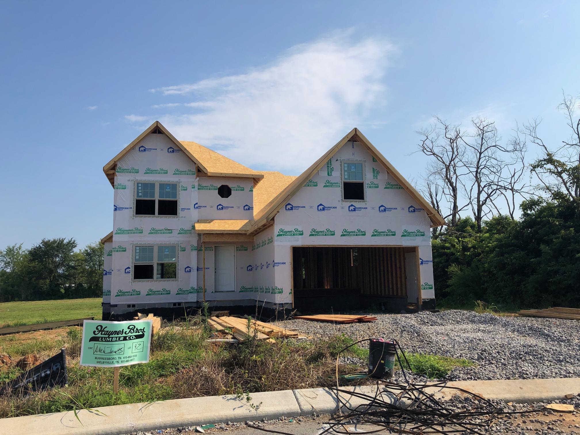 8009 Alameda Dr, Murfreesboro, TN 37127 - Murfreesboro, TN real estate listing